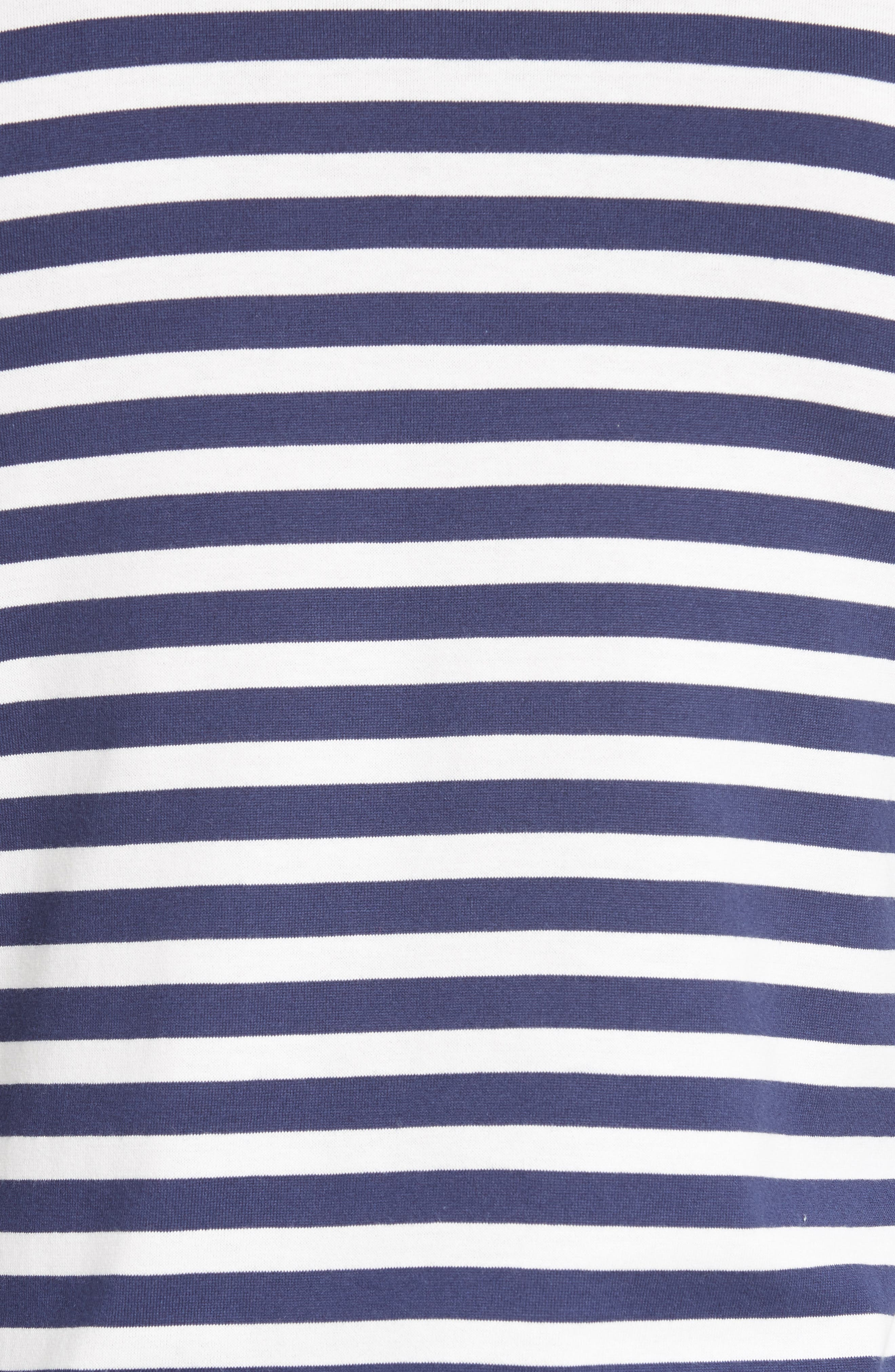 PLAY Stripe T-Shirt,                             Alternate thumbnail 5, color,