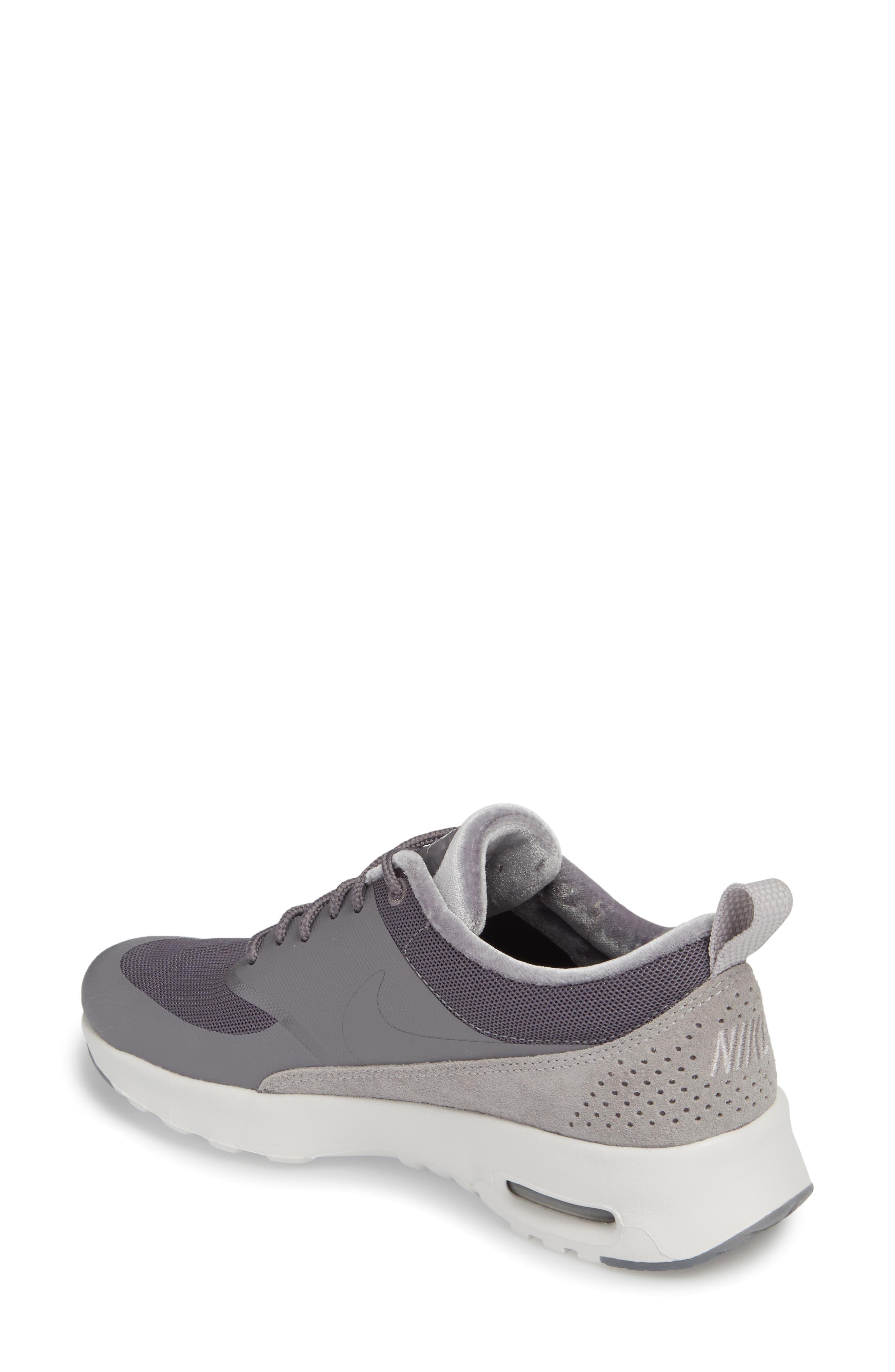 Air Max Thea LX Sneaker,                             Alternate thumbnail 2, color,                             022