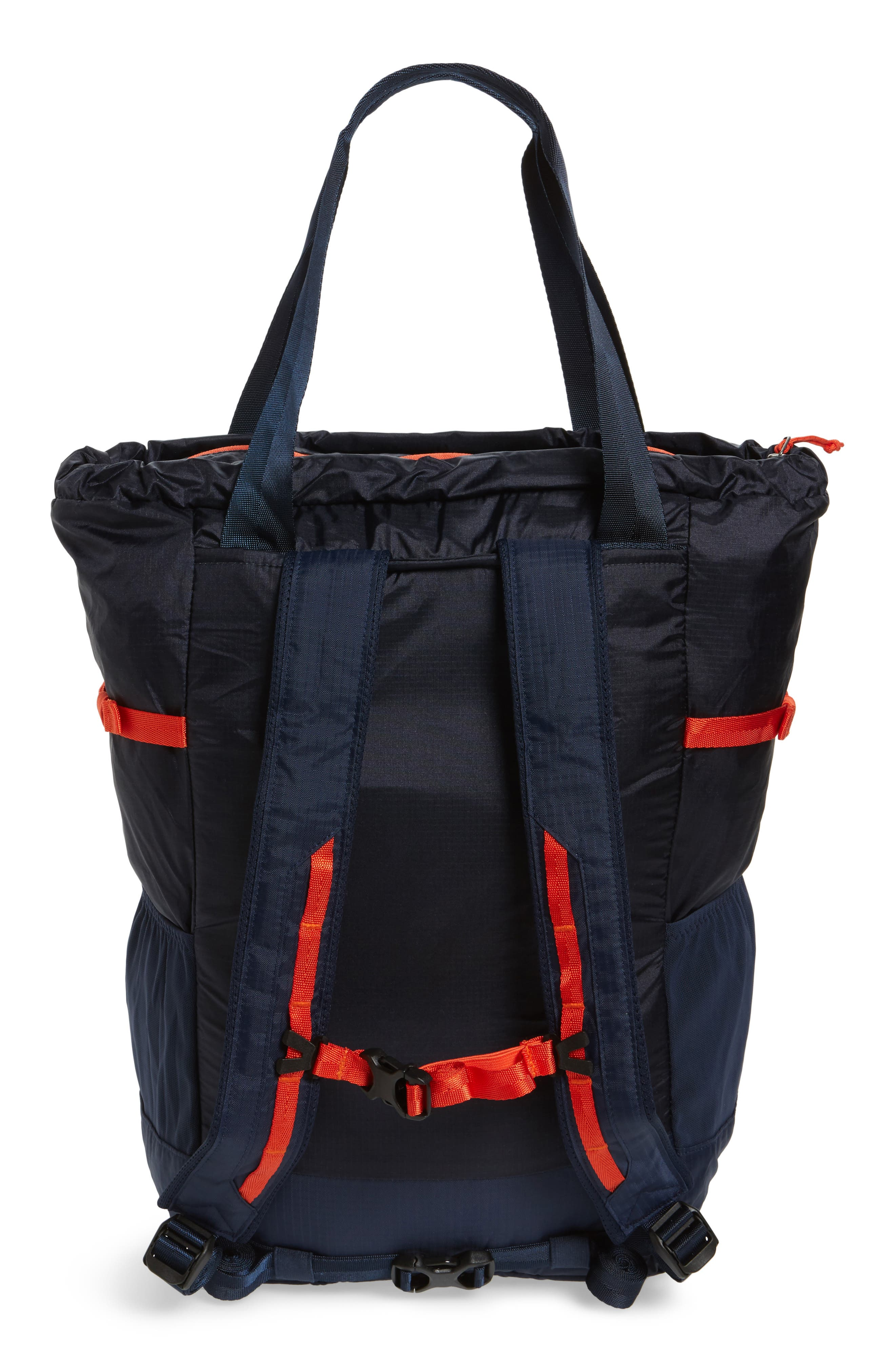 Lightweight Travel Tote Pack,                             Alternate thumbnail 3, color,                             403