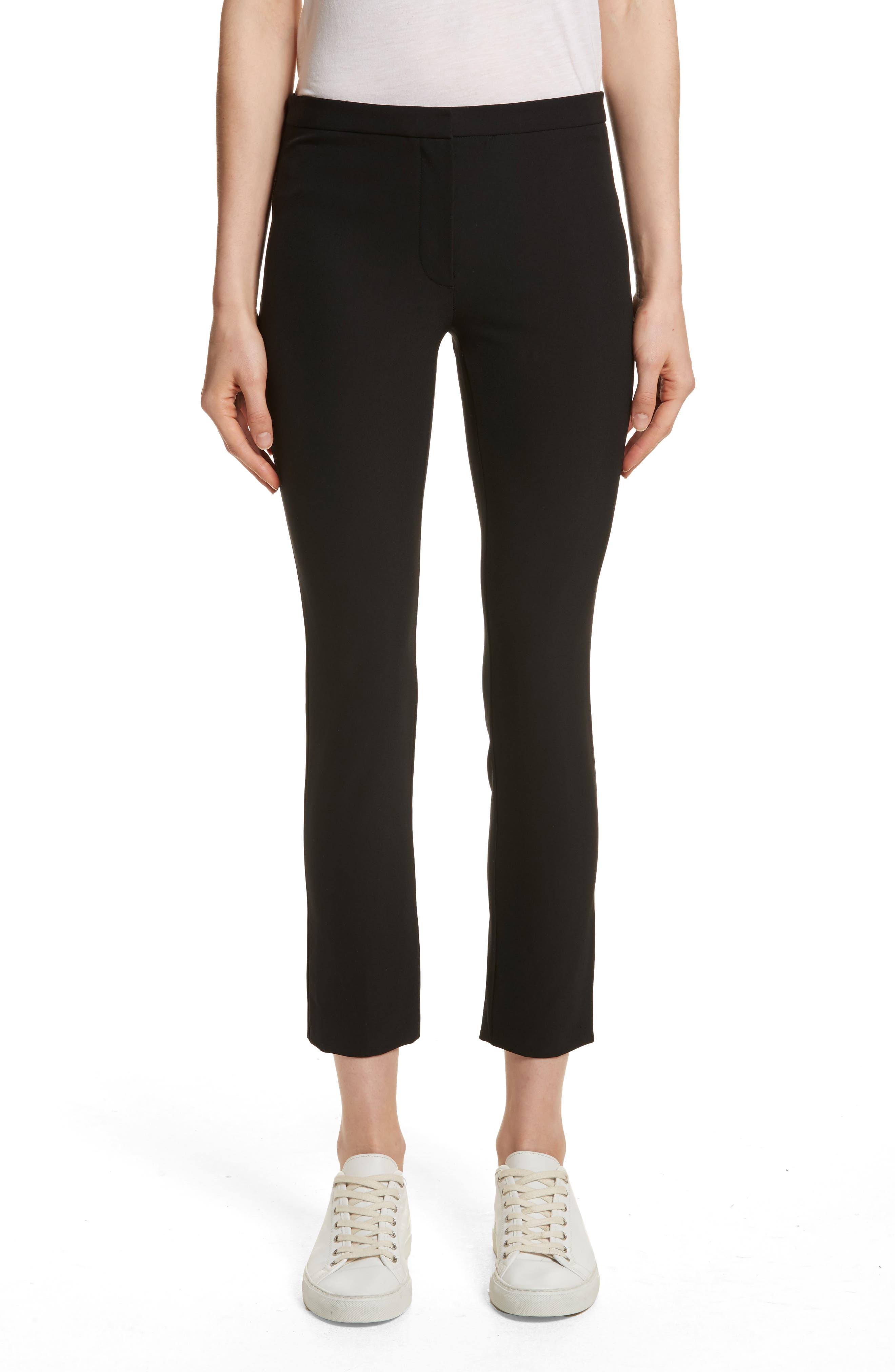 Classic Skinny Pants,                         Main,                         color, 001