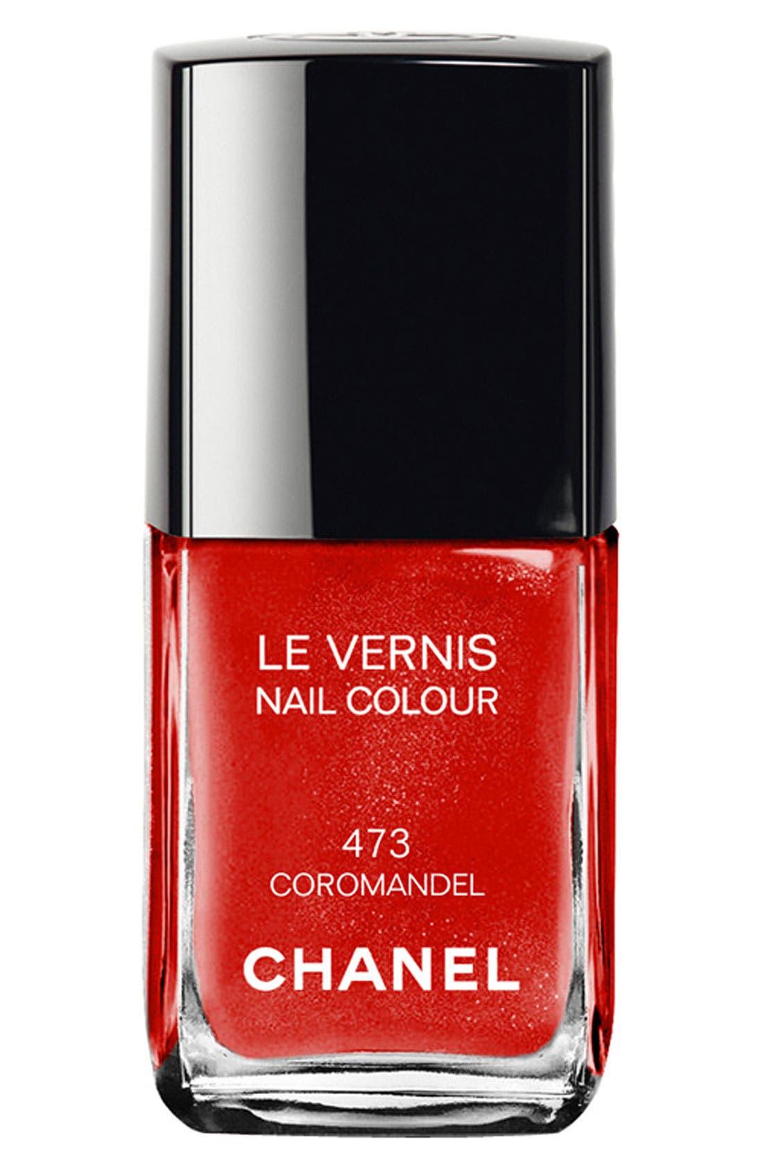 LE VERNIS<br />Nail Colour,                             Main thumbnail 90, color,