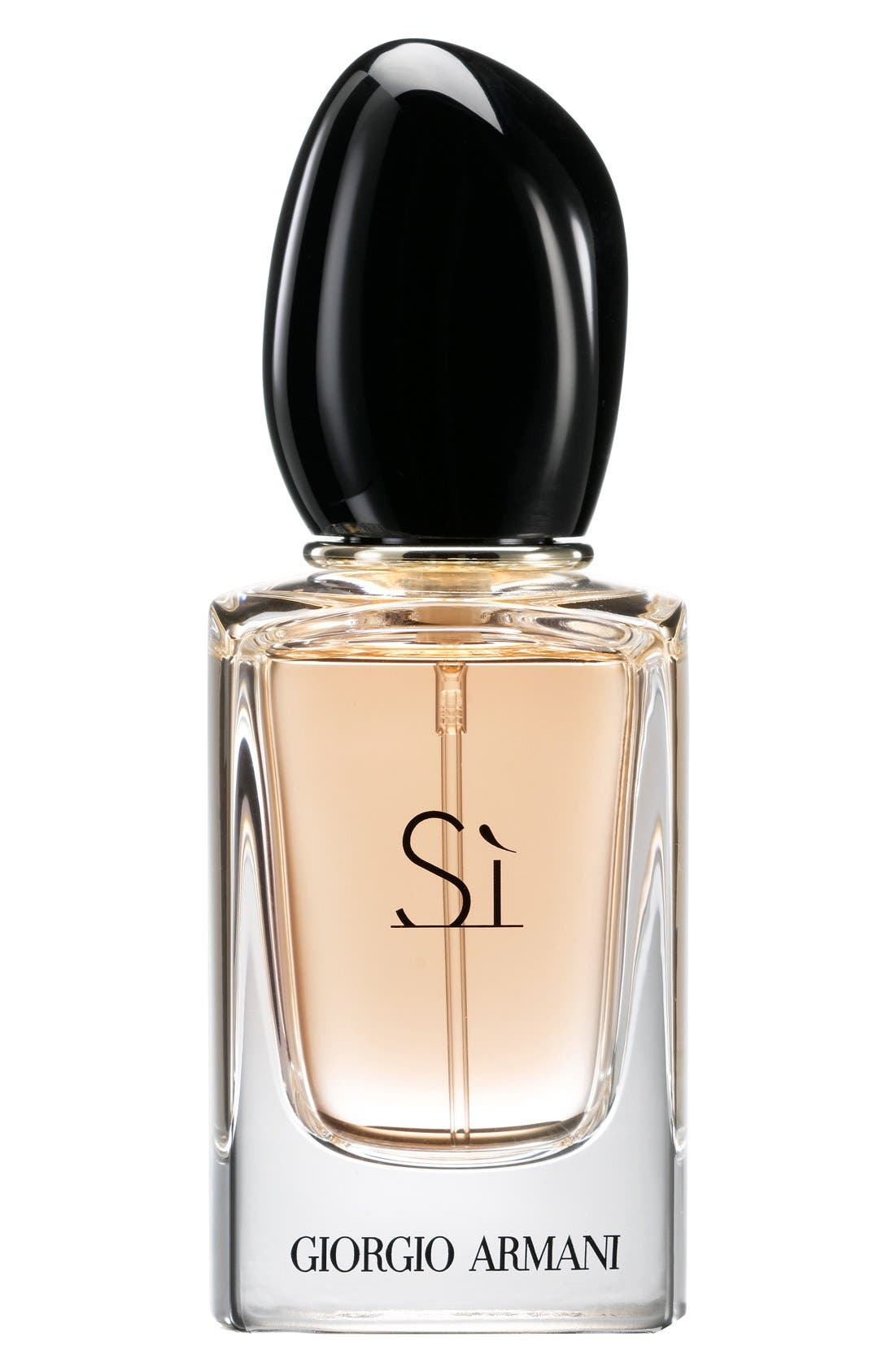 Si Eau de Parfum,                             Alternate thumbnail 2, color,                             NO COLOR