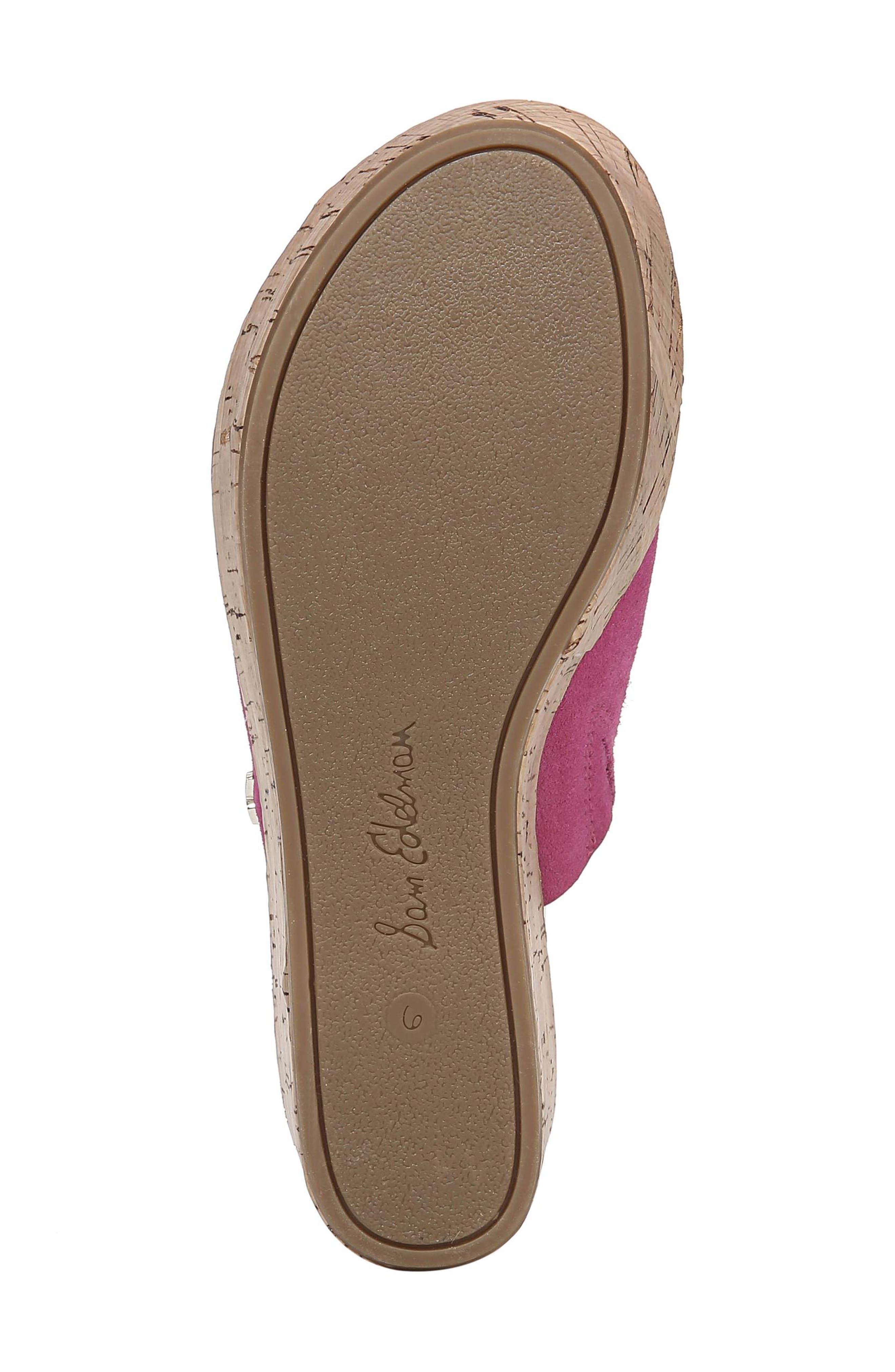 Ranger Platform Sandal,                             Alternate thumbnail 40, color,
