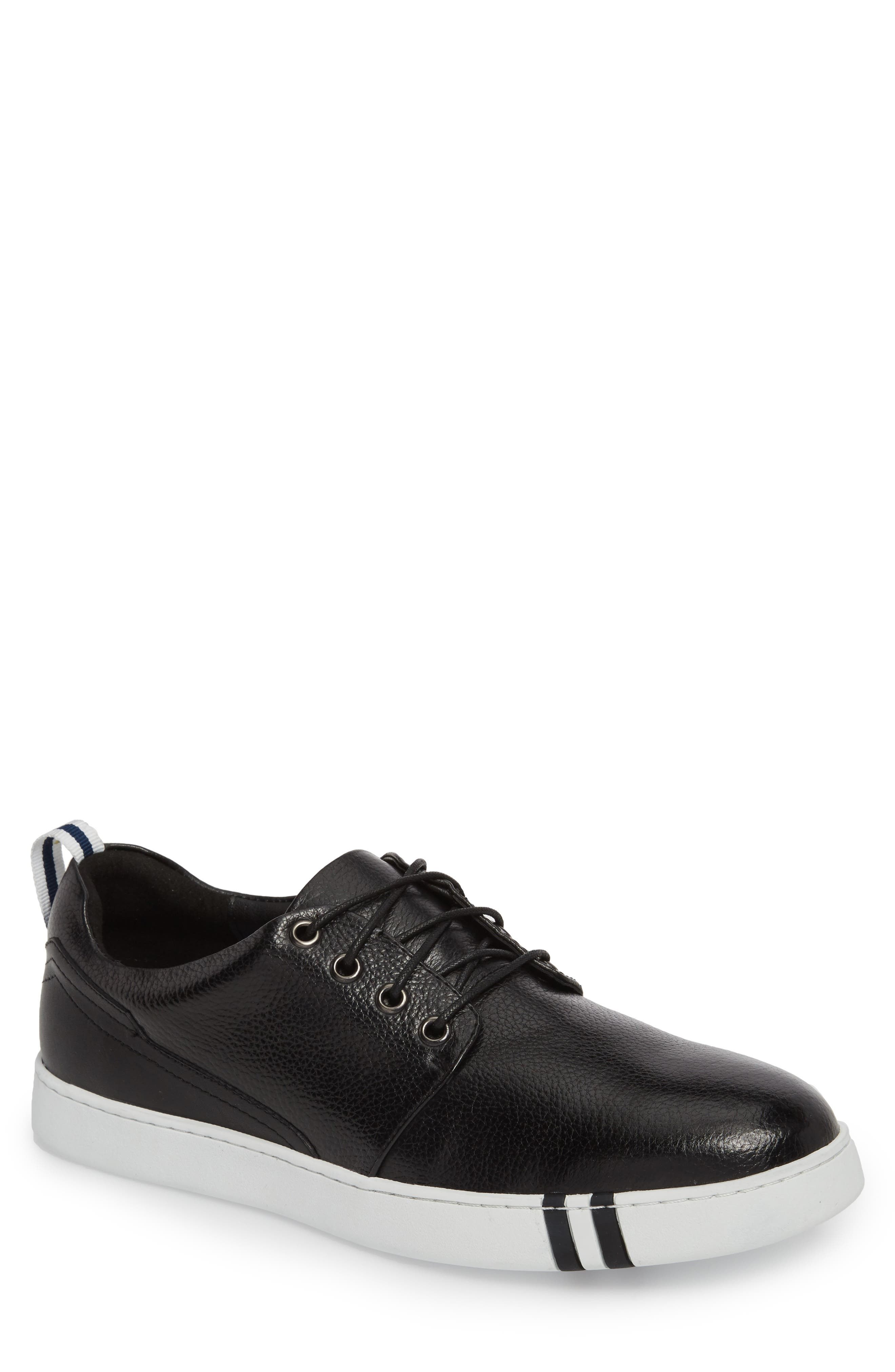 Kings Low Top Sneaker,                         Main,                         color, 001