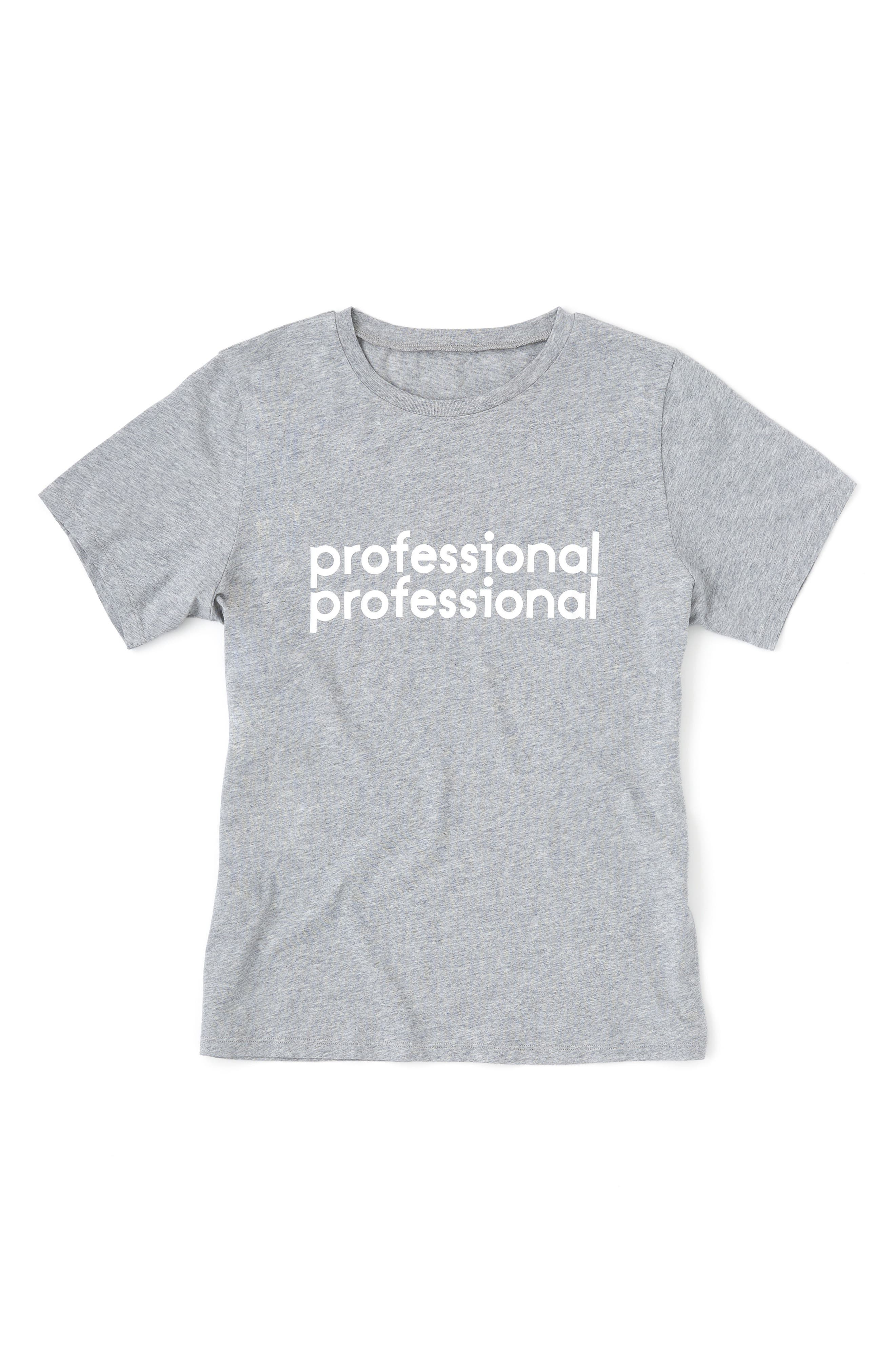 Professional Professional Classic Tee,                             Alternate thumbnail 2, color,                             051