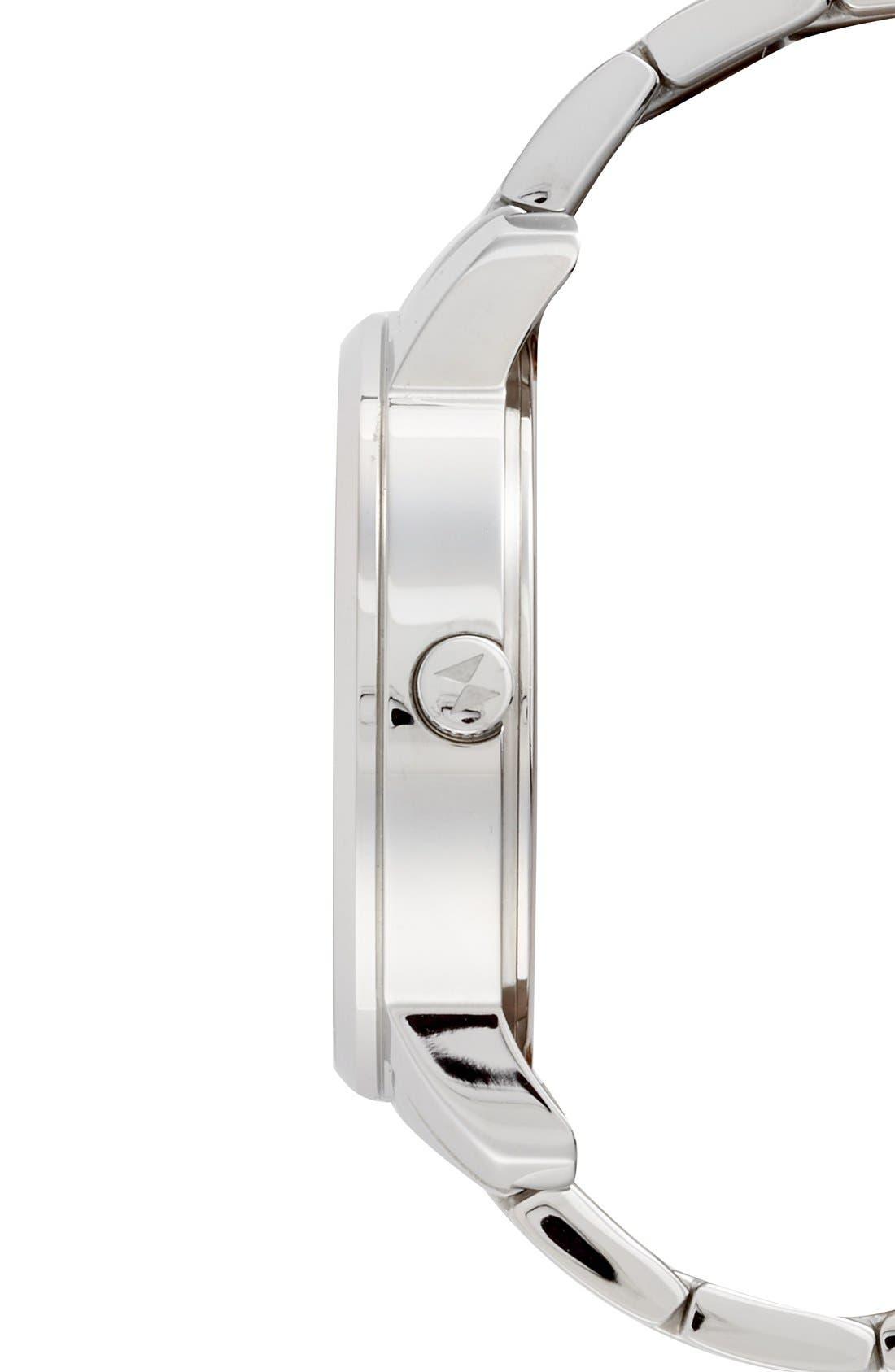 Bracelet Watch, 38mm,                             Alternate thumbnail 3, color,                             040
