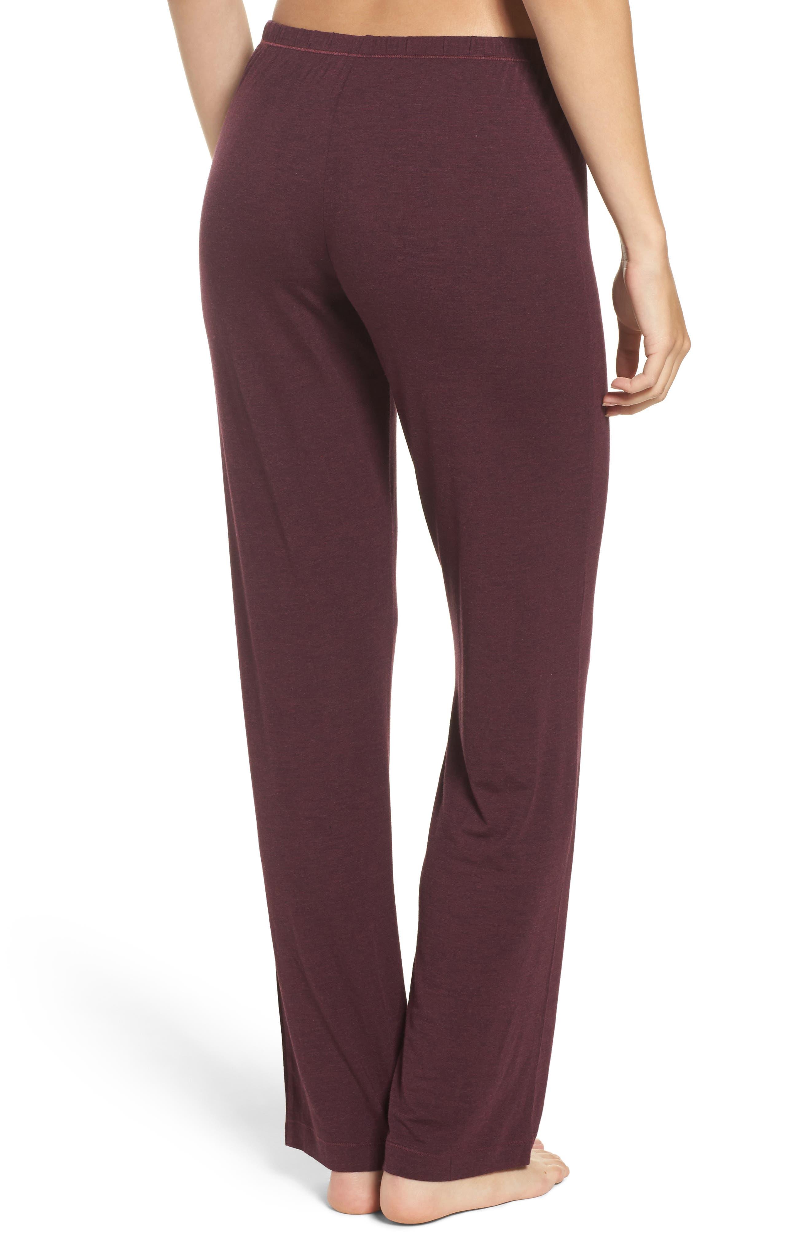 Jersey Lounge Pants,                             Alternate thumbnail 2, color,                             930