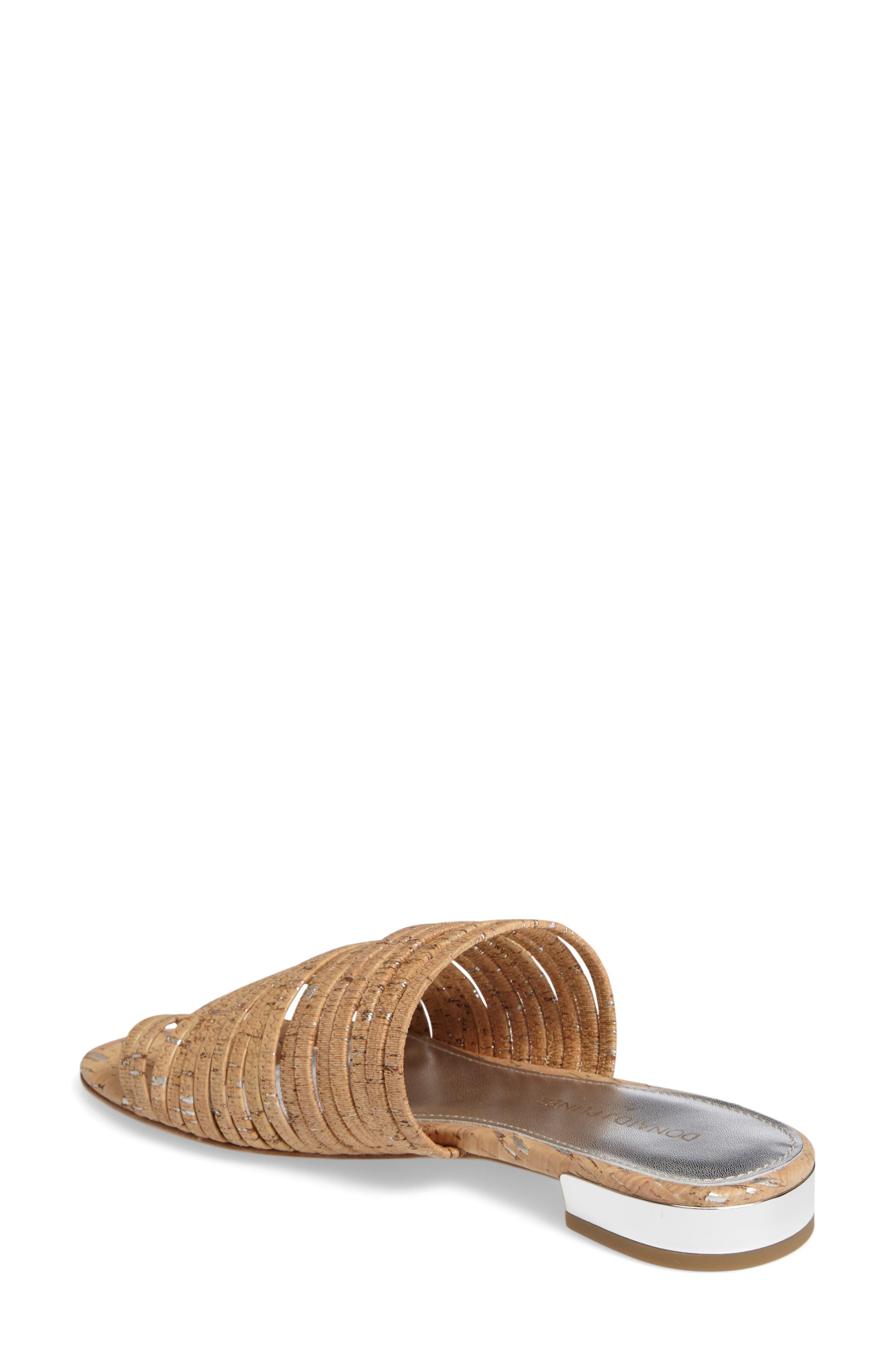 Frea Strappy Sandal,                             Alternate thumbnail 6, color,