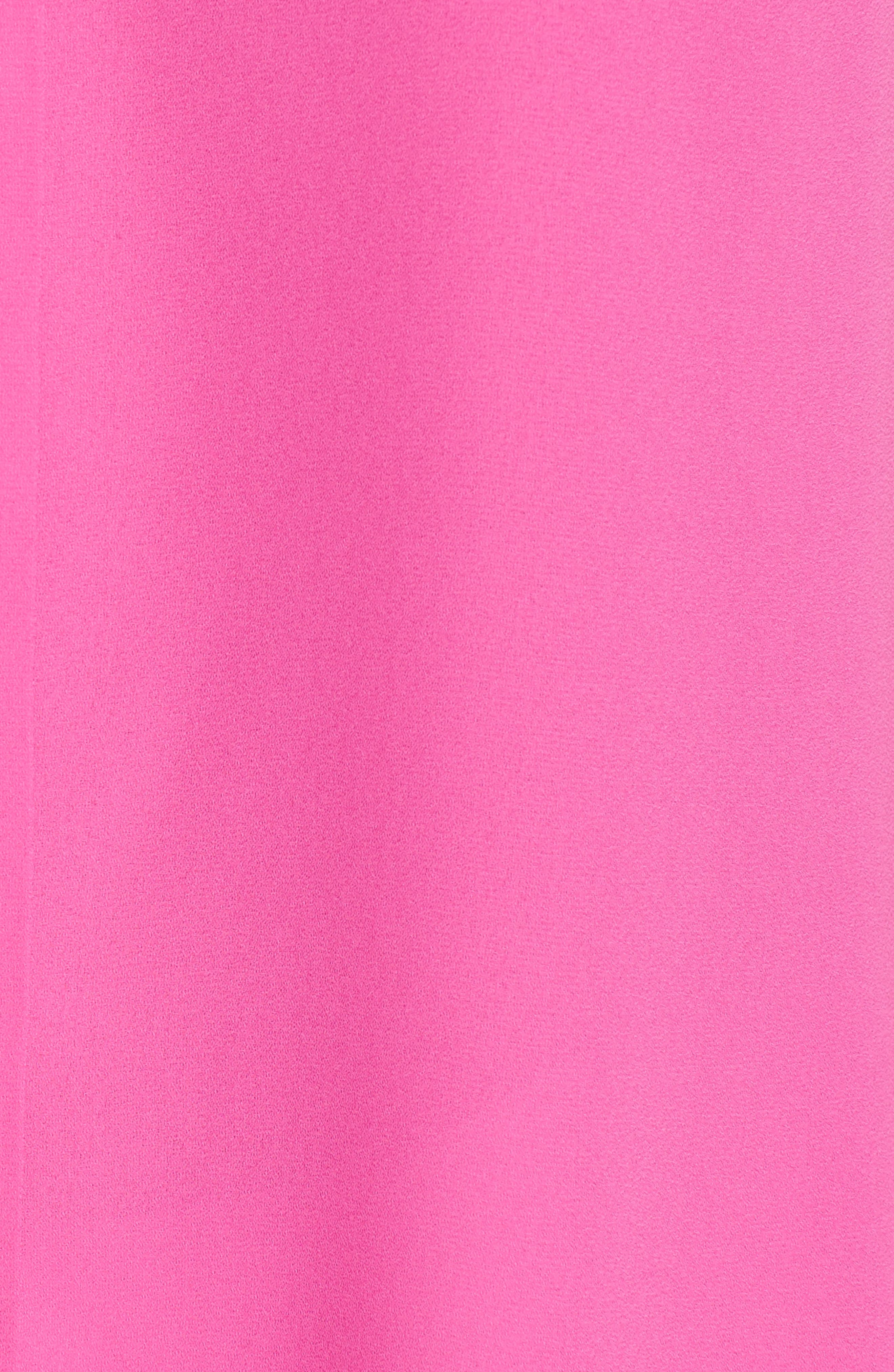 Pleat Back Sleeveless Split Neck Blouse,                             Alternate thumbnail 283, color,