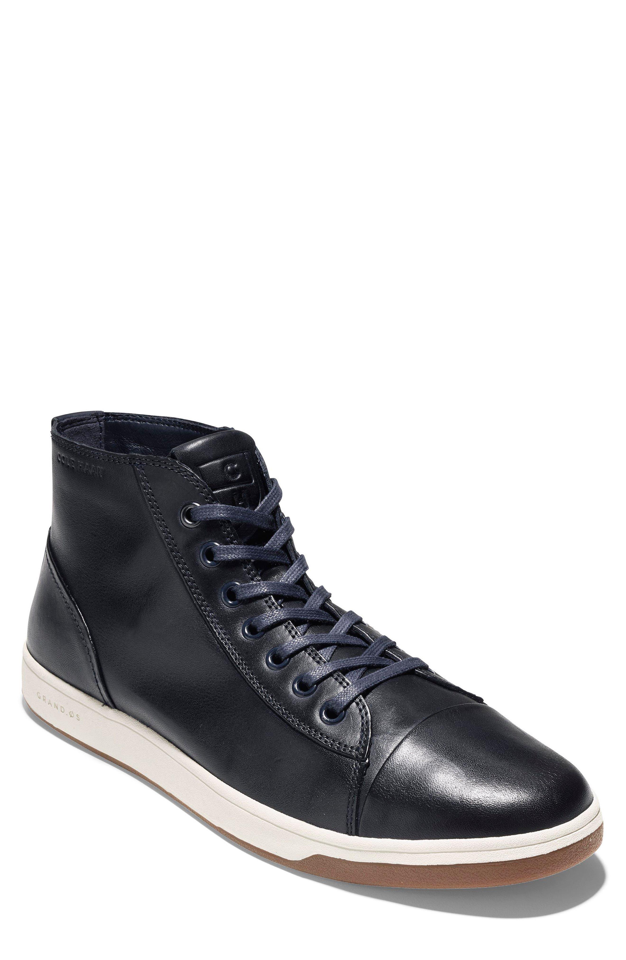 GrandPro High Top Sneaker,                             Main thumbnail 2, color,