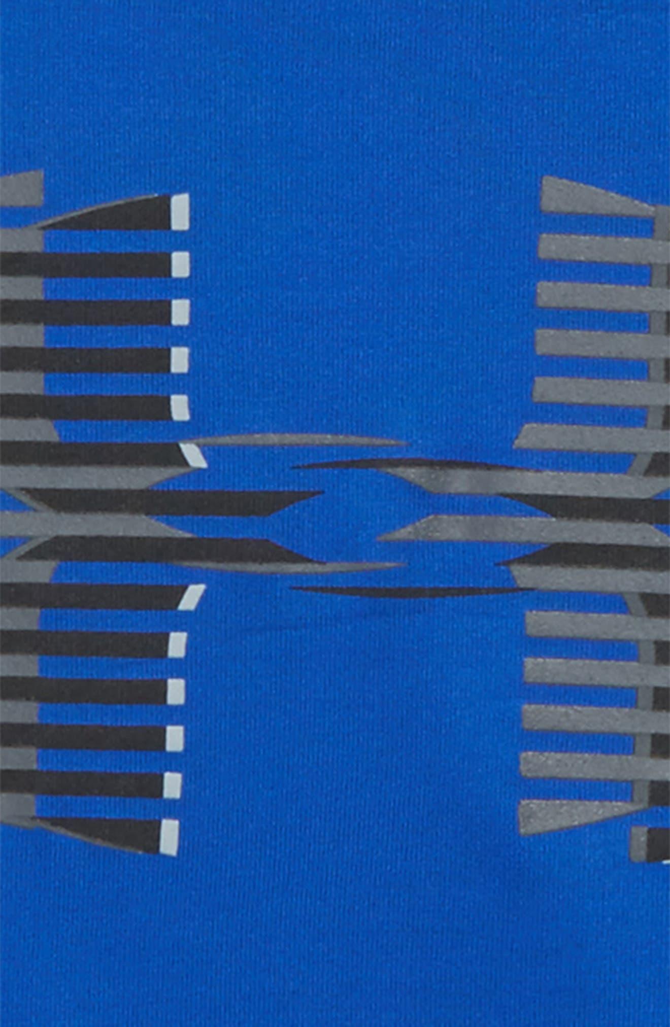 Tech Big Logo T-Shirt,                             Alternate thumbnail 5, color,