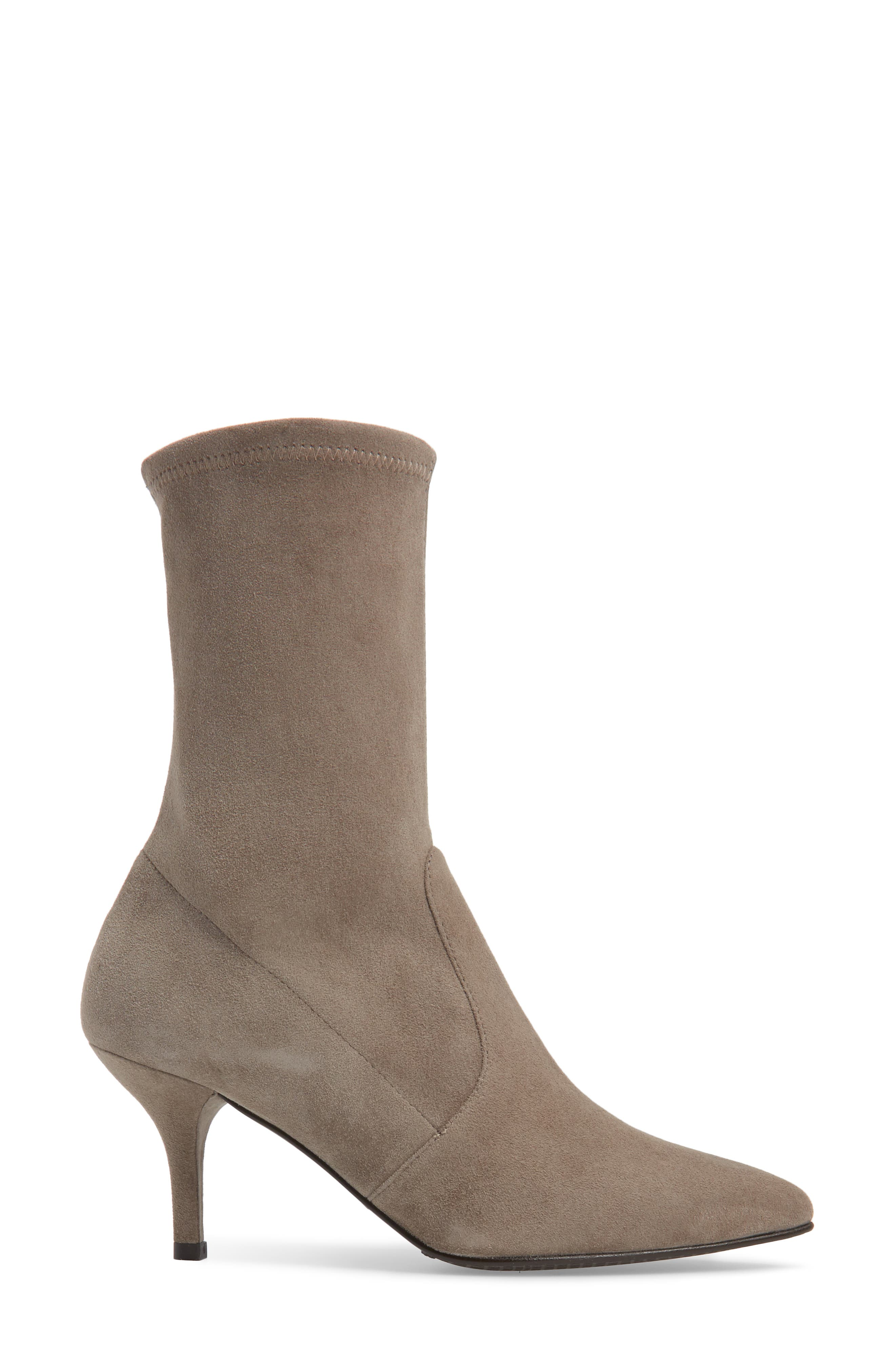 Cling Stretch Bootie,                             Alternate thumbnail 26, color,