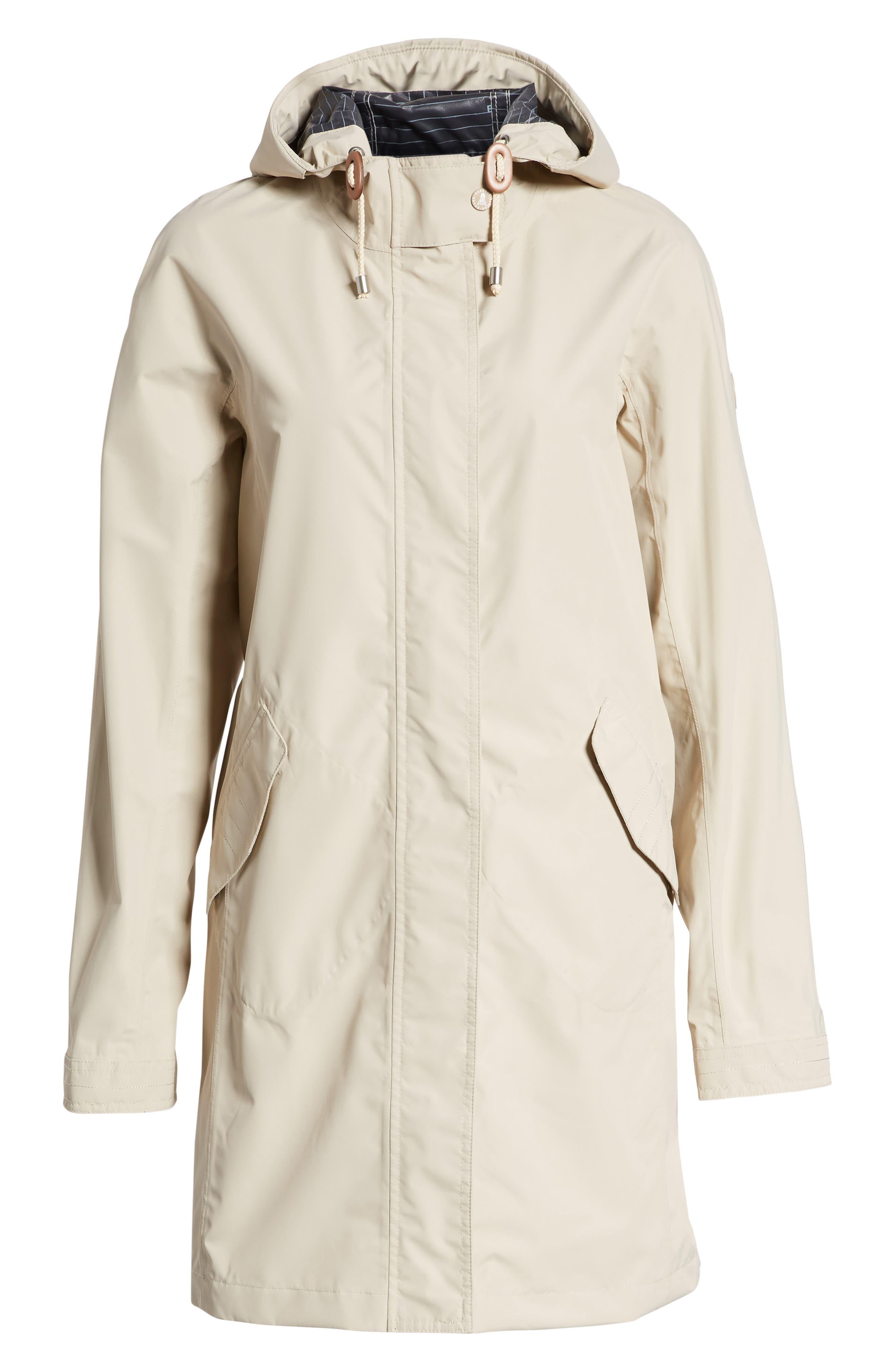 Hartland Hooded Jacket,                             Alternate thumbnail 5, color,                             270