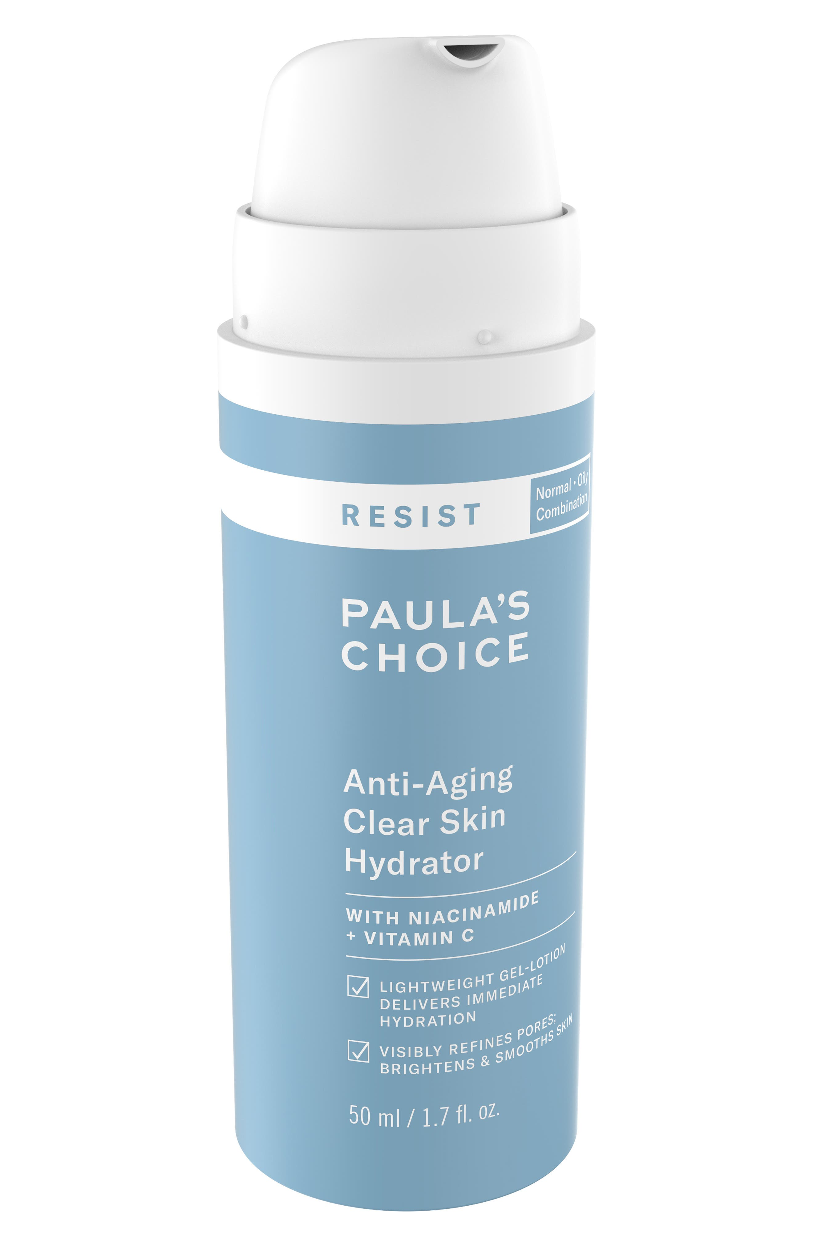 Anti-Aging Clear Skin Hydrator,                             Alternate thumbnail 2, color,                             NO COLOR