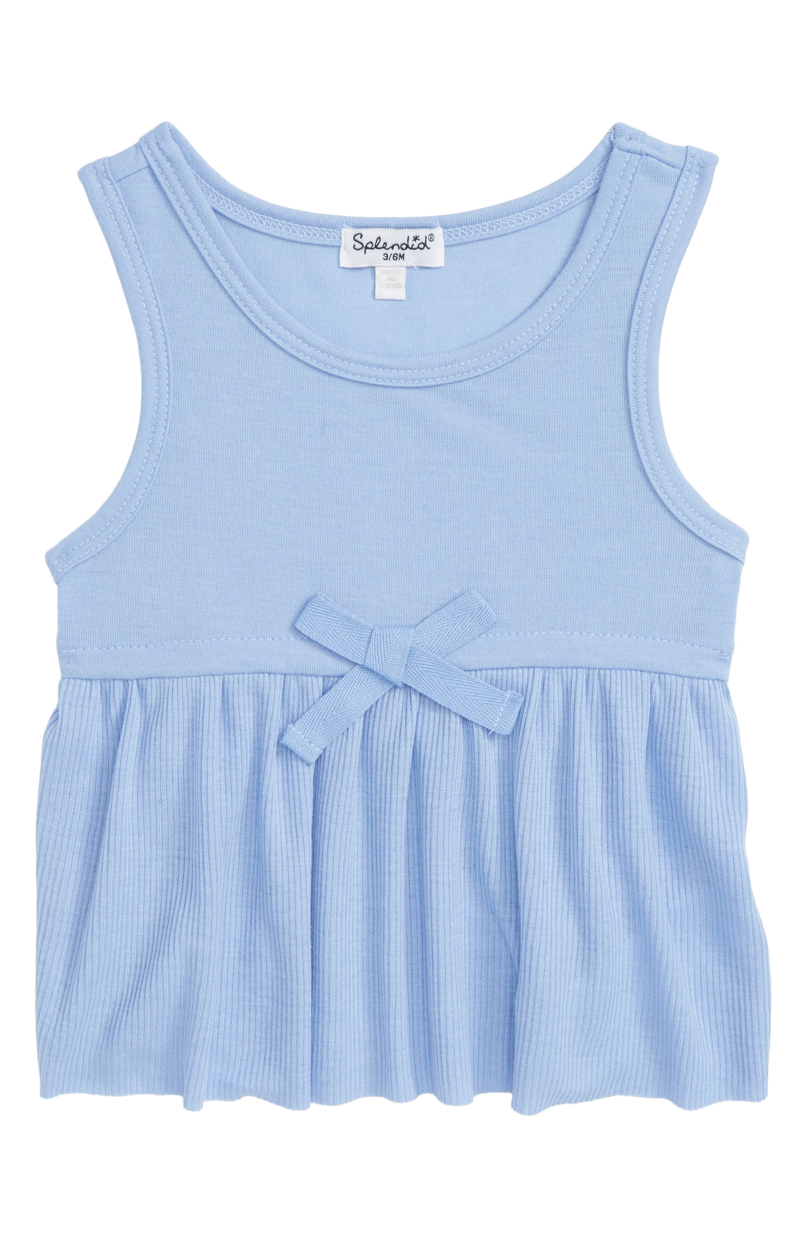 Vintage Whisper Tank,                         Main,                         color, 430