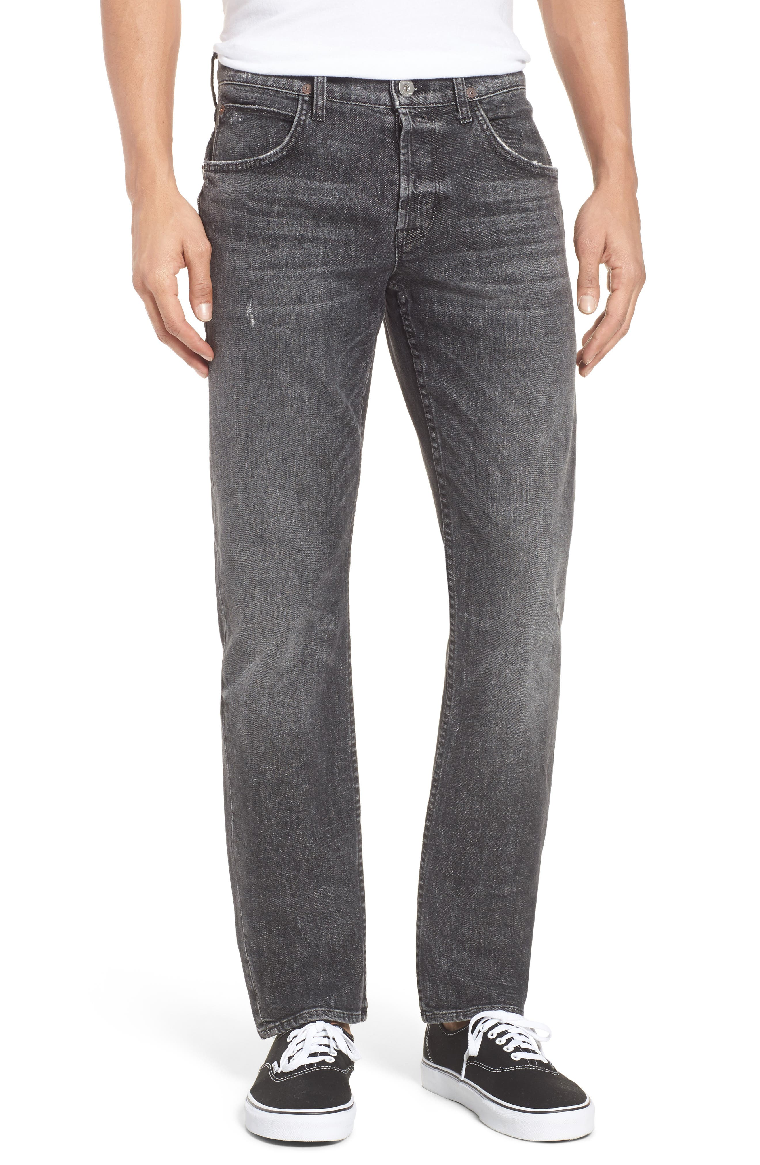 Blake Slim Fit Jeans,                             Main thumbnail 1, color,                             400