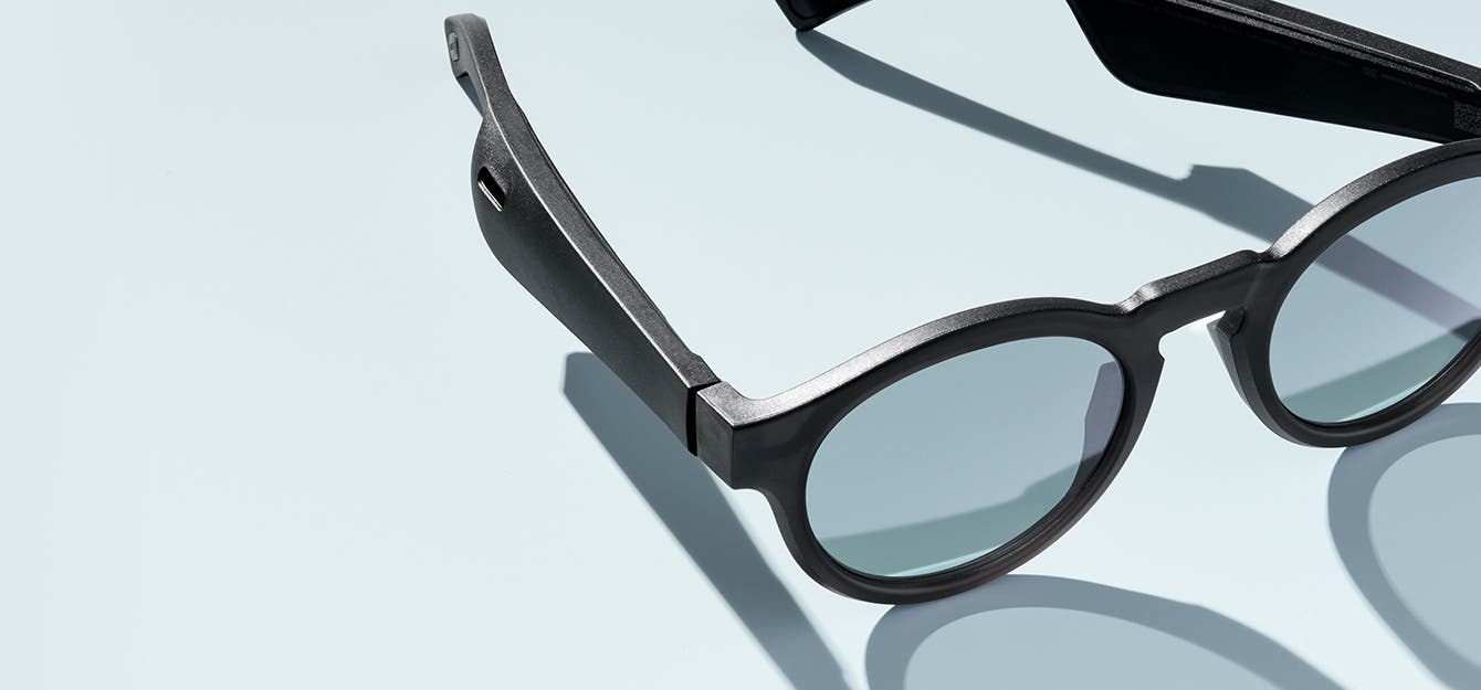 Bose Audio Sunglasses.