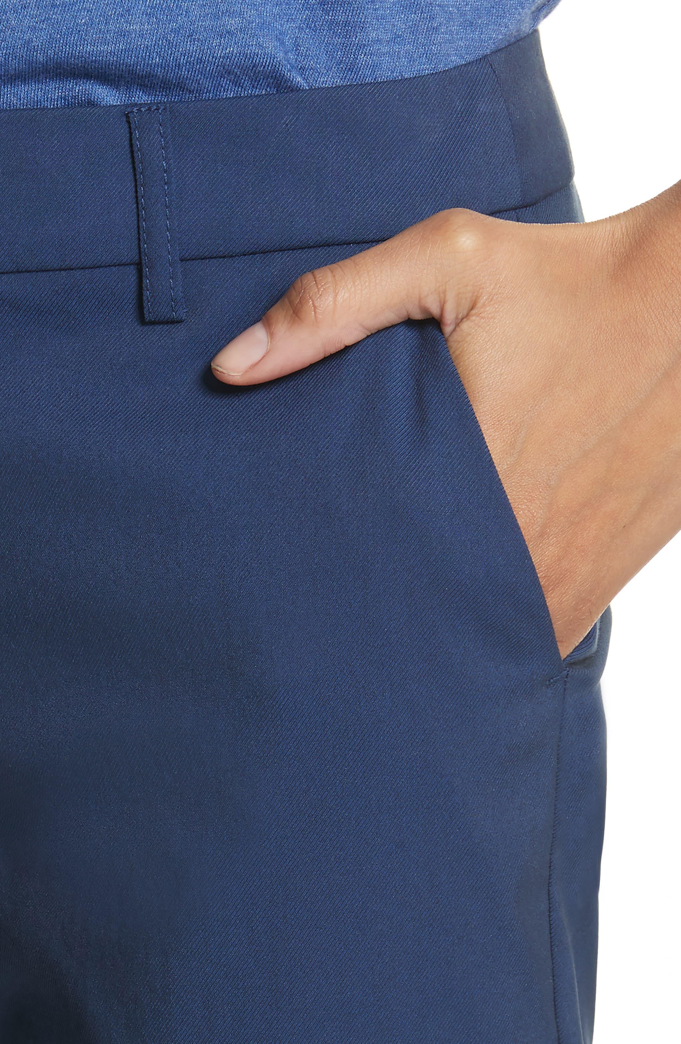 JOIE,                             Golda Ankle Pants,                             Alternate thumbnail 4, color,                             418