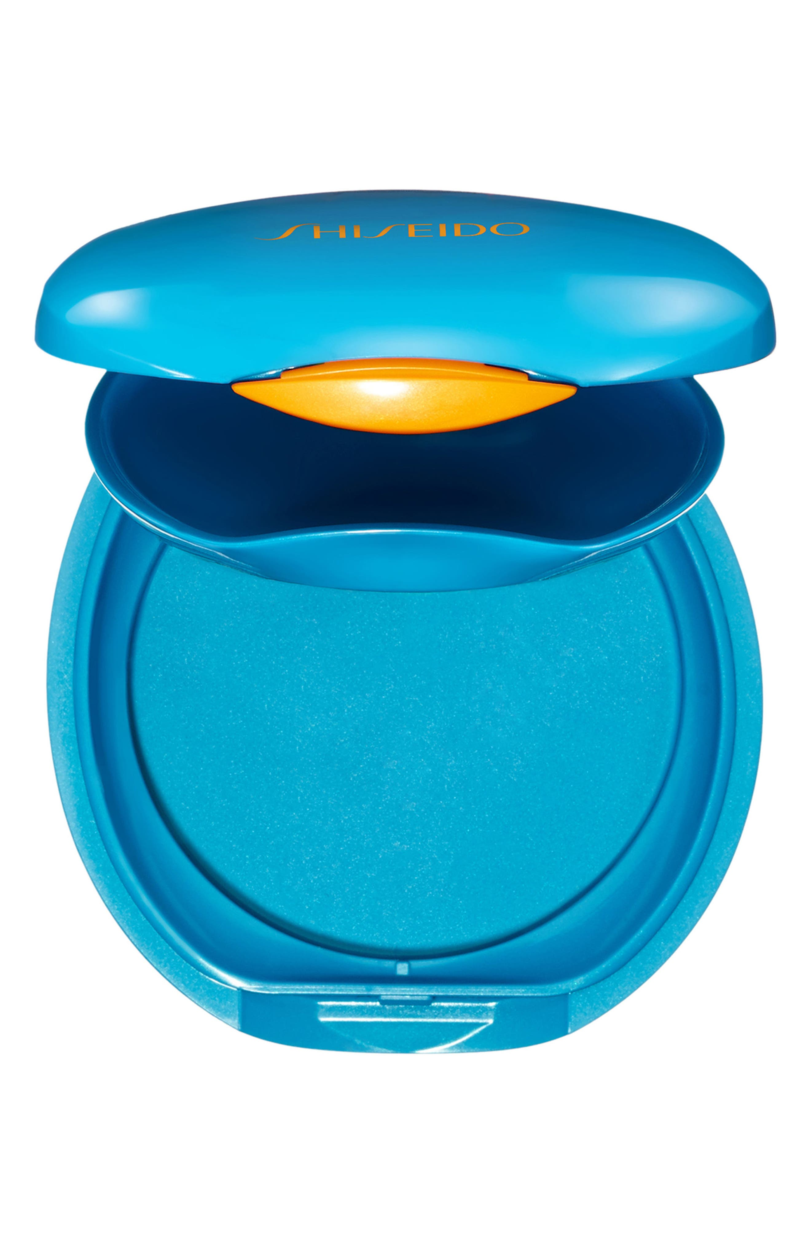 UV Protective Compact Foundation Compact Case,                             Alternate thumbnail 2, color,                             NONE