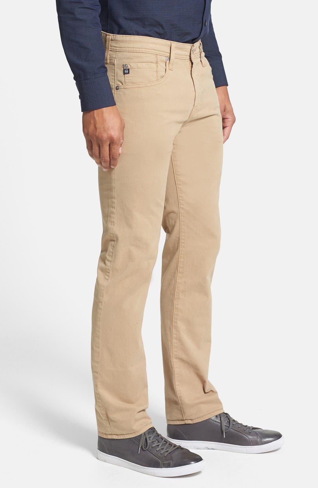'Matchbox BES' Slim Fit Pants,                             Alternate thumbnail 68, color,