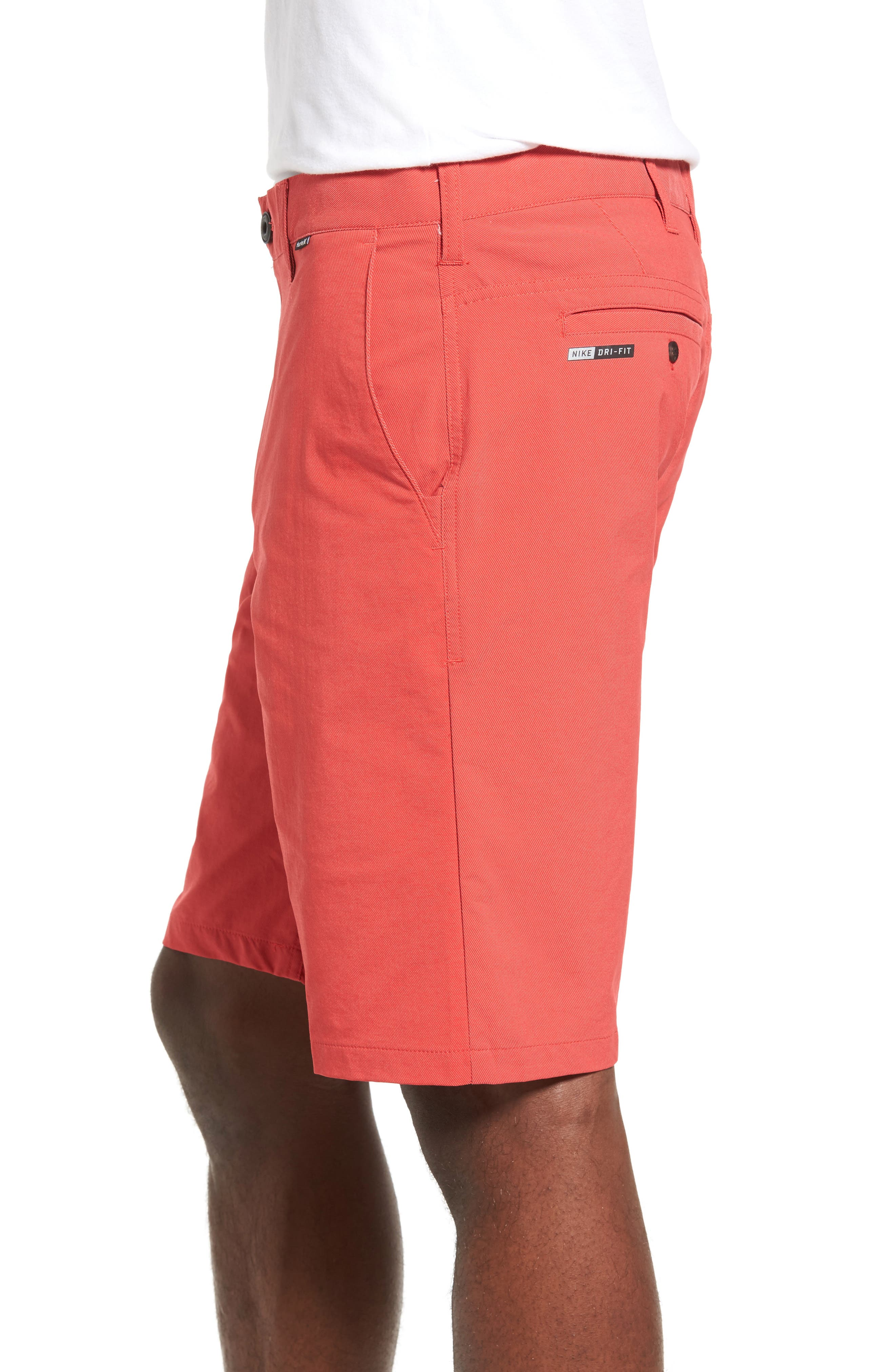 'Dry Out' Dri-FIT<sup>™</sup> Chino Shorts,                             Alternate thumbnail 164, color,