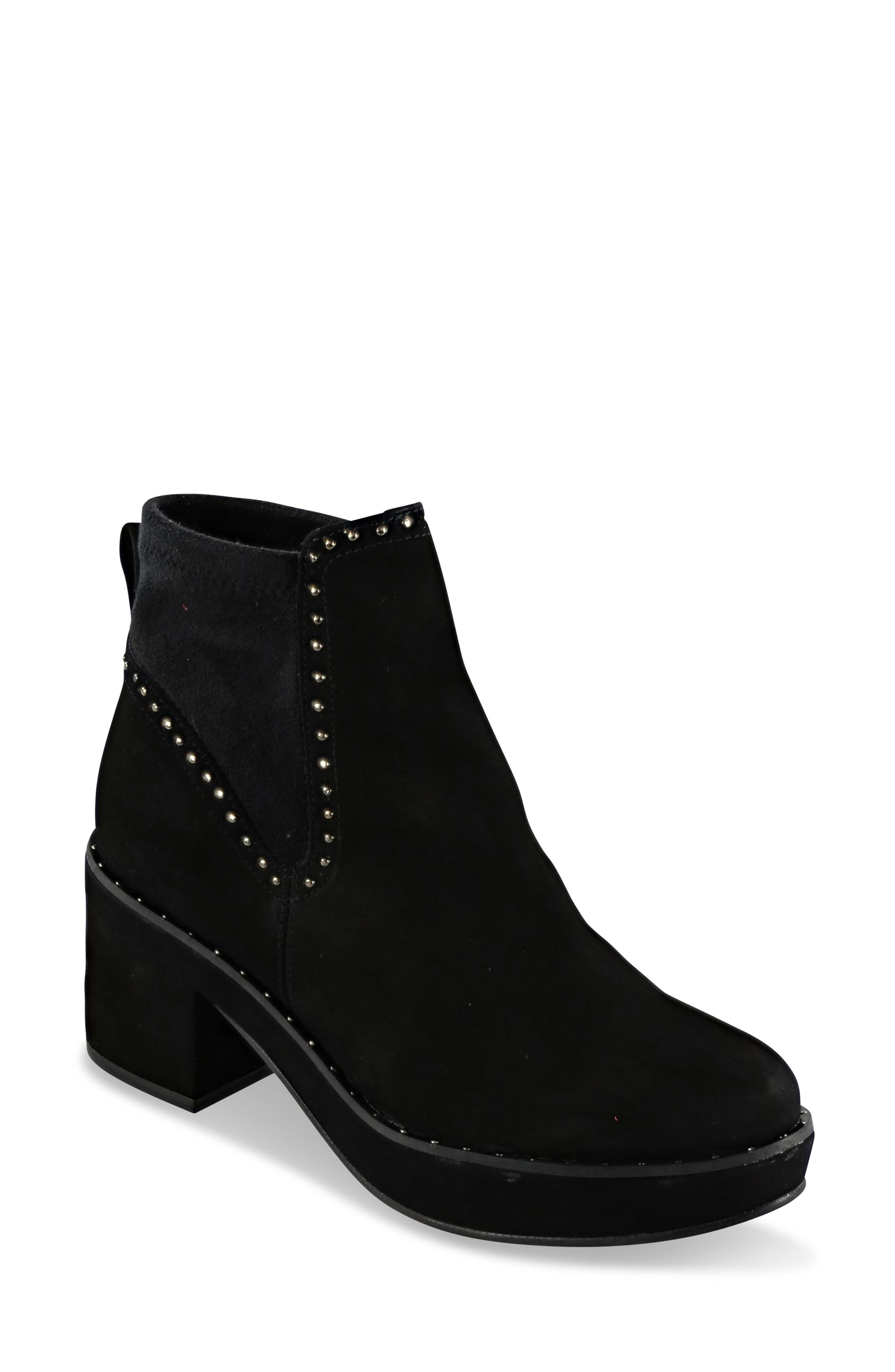 Darri Platform Bootie,                         Main,                         color, 002