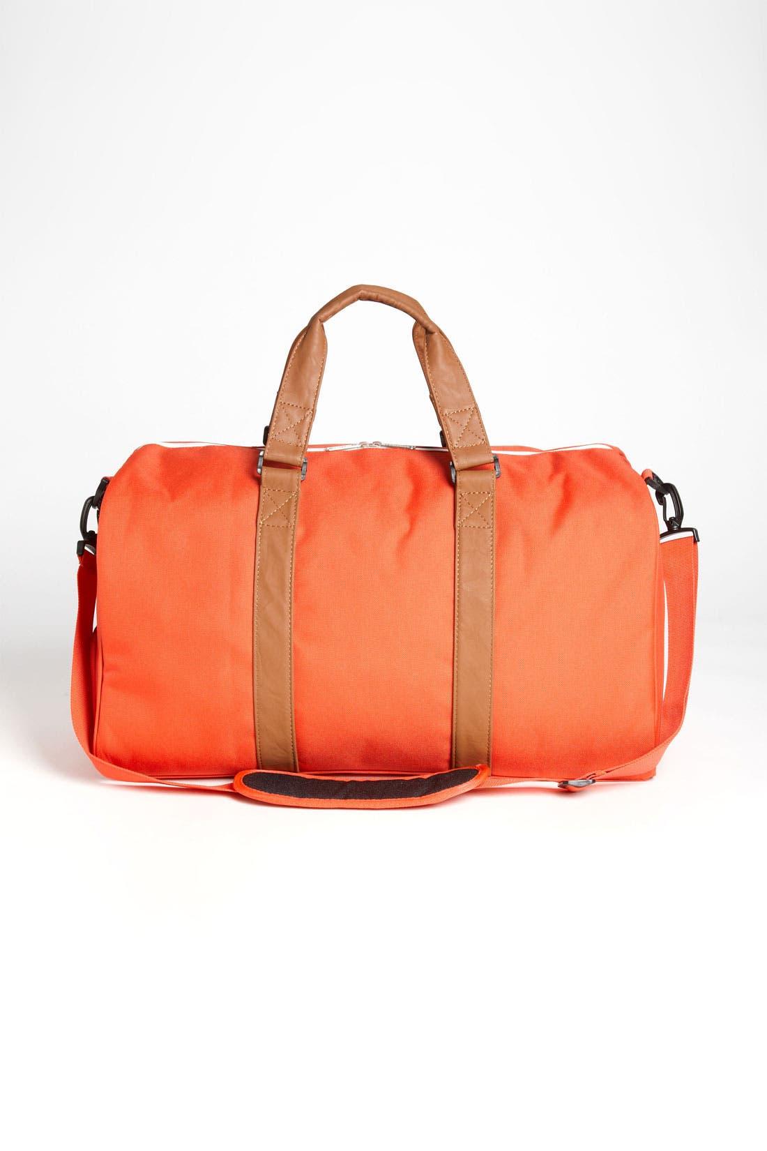 'Novel' Duffel Bag,                             Alternate thumbnail 57, color,
