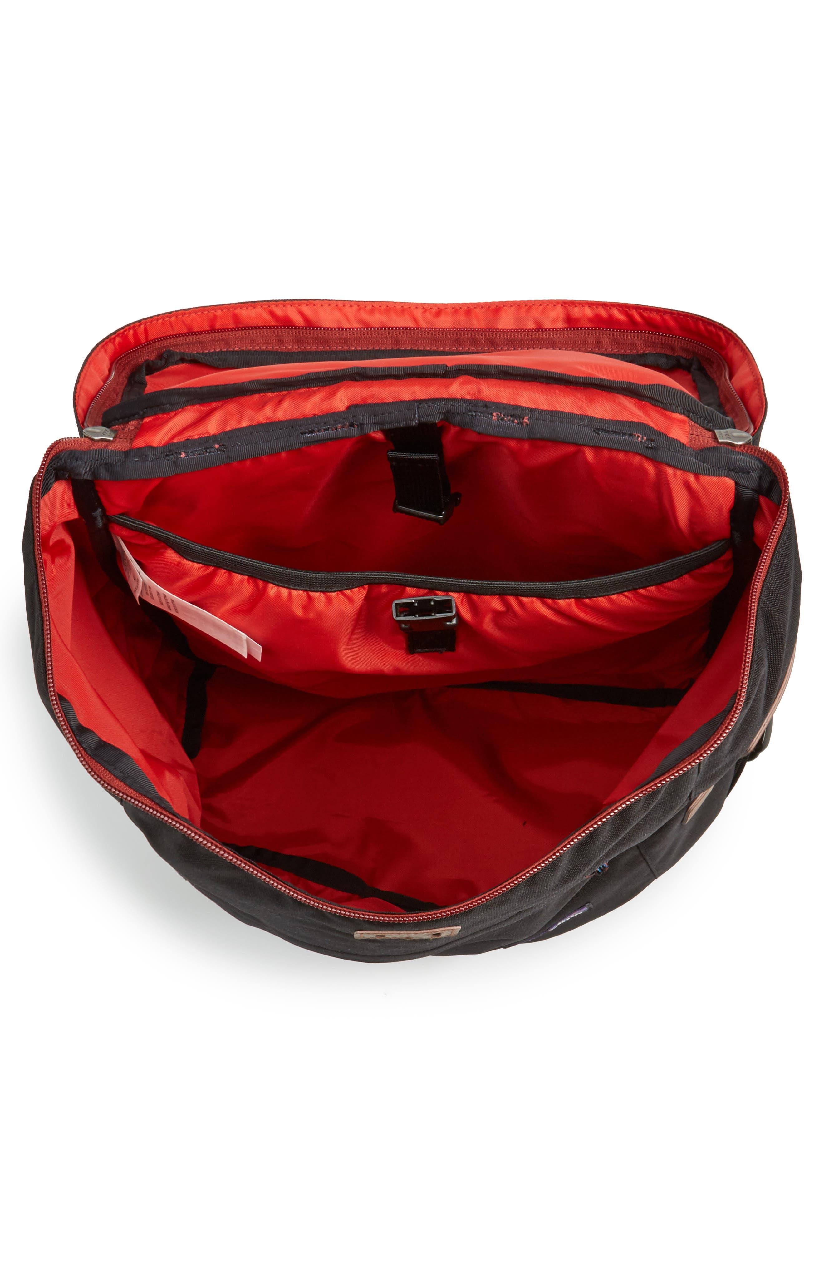 'Toromiro' Backpack,                             Alternate thumbnail 4, color,                             001