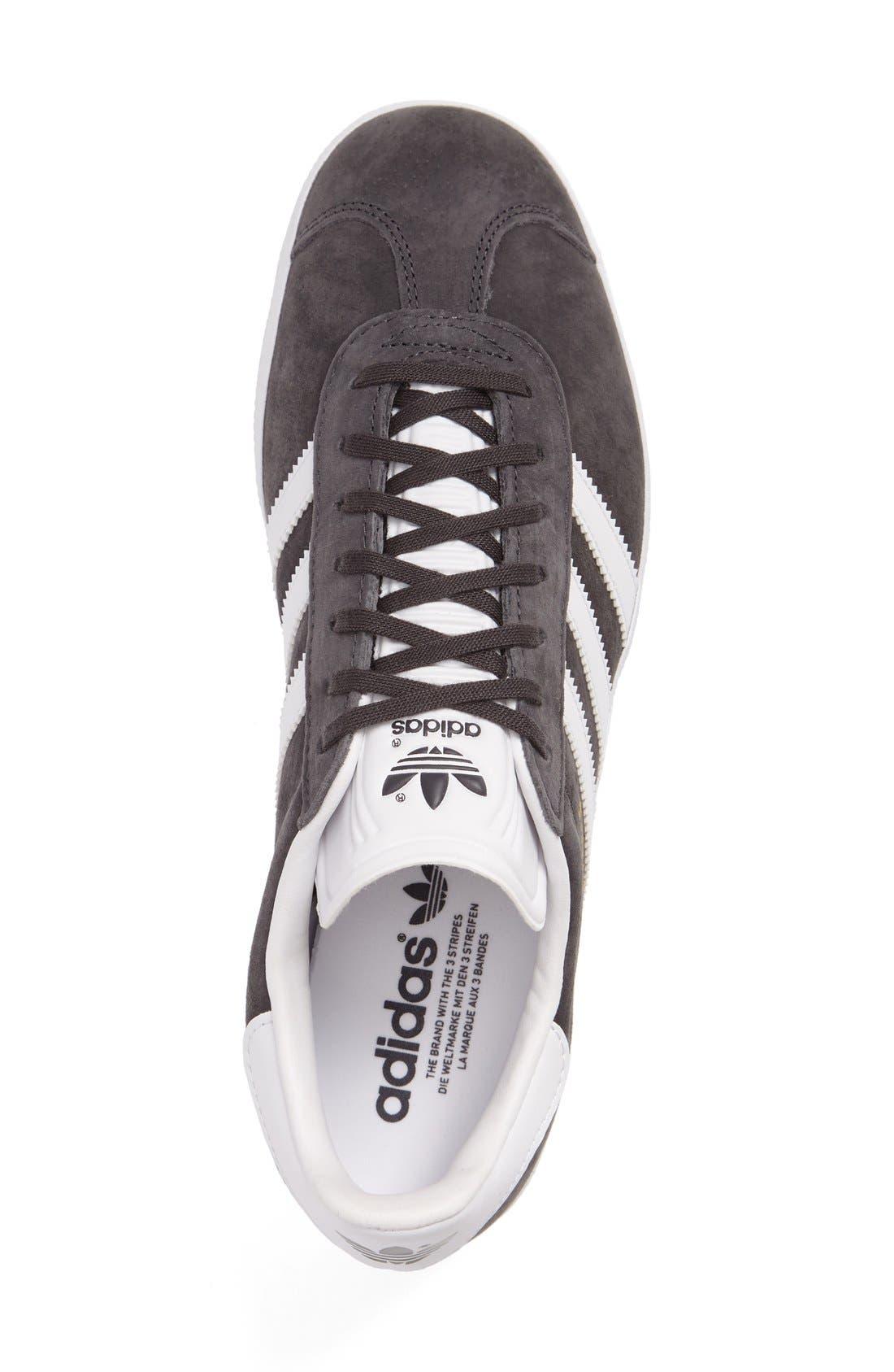 Gazelle Sneaker,                             Alternate thumbnail 2, color,                             020