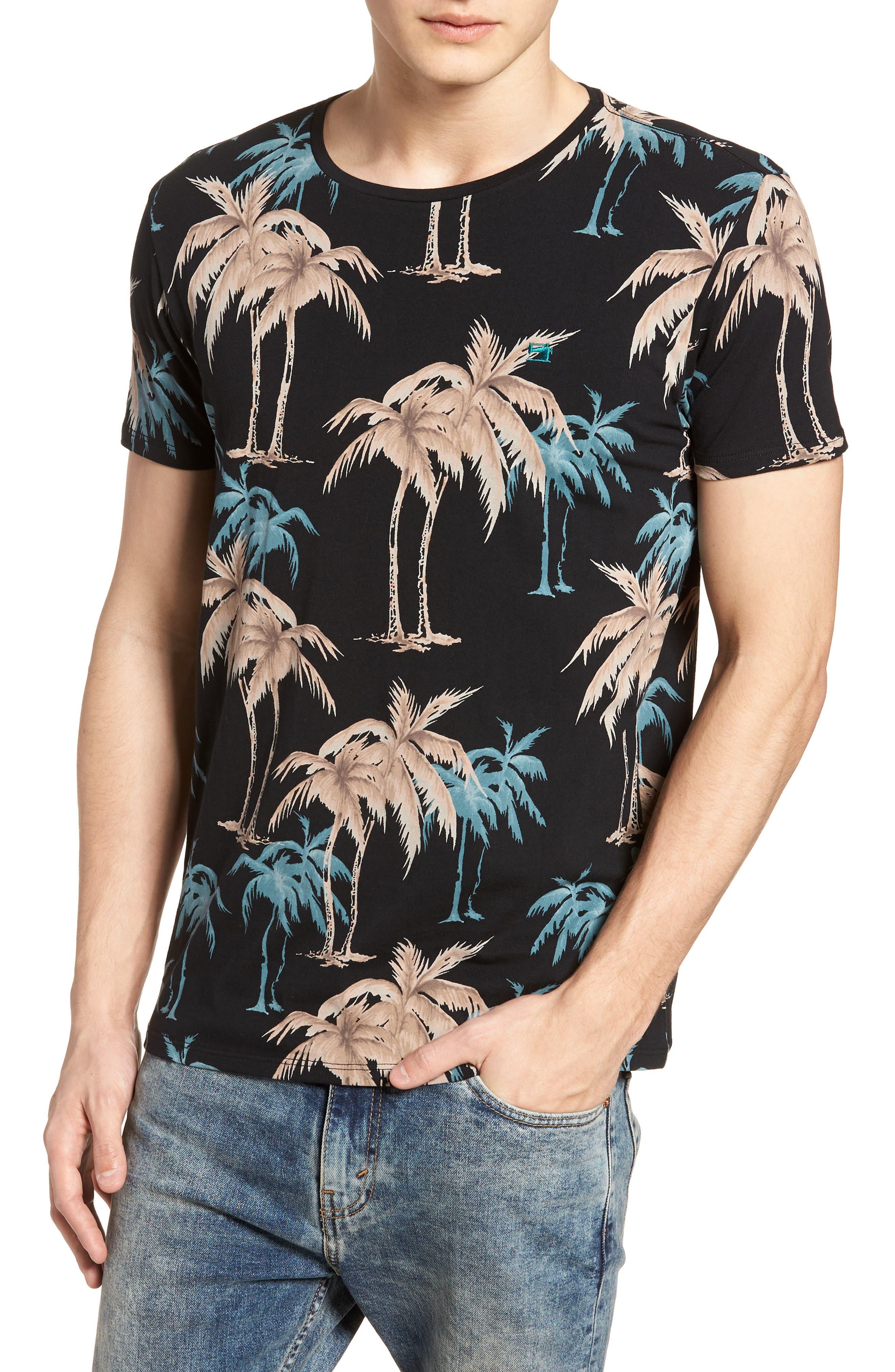T-Shirt,                         Main,                         color, 003