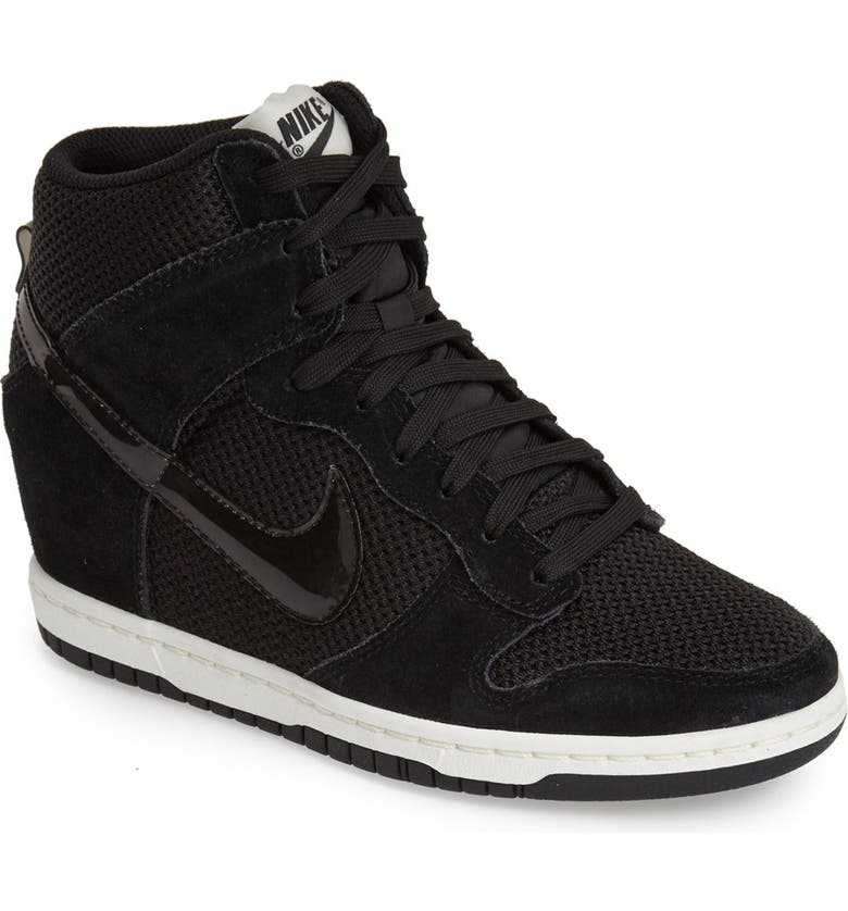 a928ba8d7294 Nike  Dunk Sky Hi - Essential  Wedge Sneaker (Women)