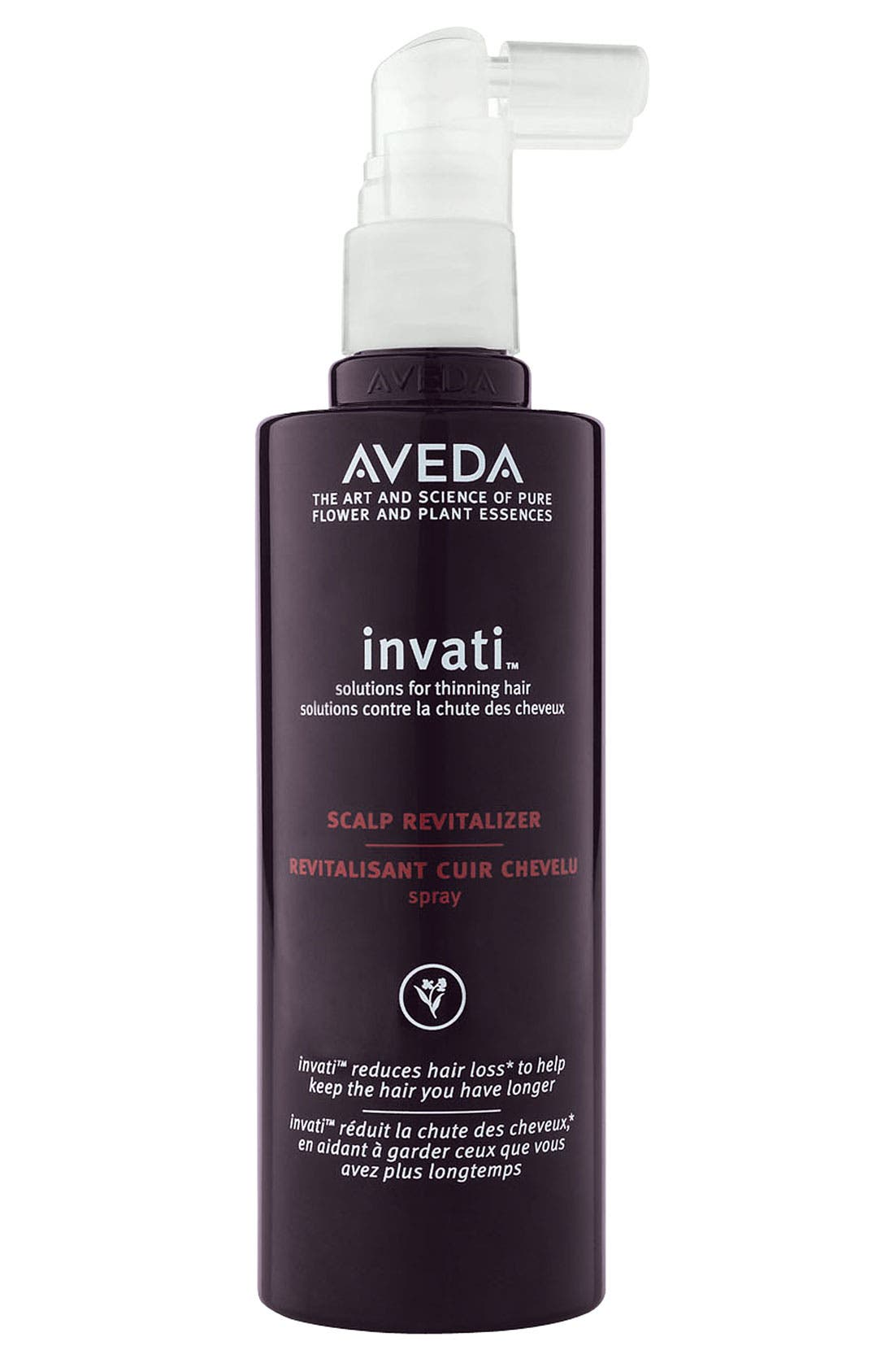 invati<sup>™</sup> Scalp Revitalizer,                             Main thumbnail 1, color,                             000