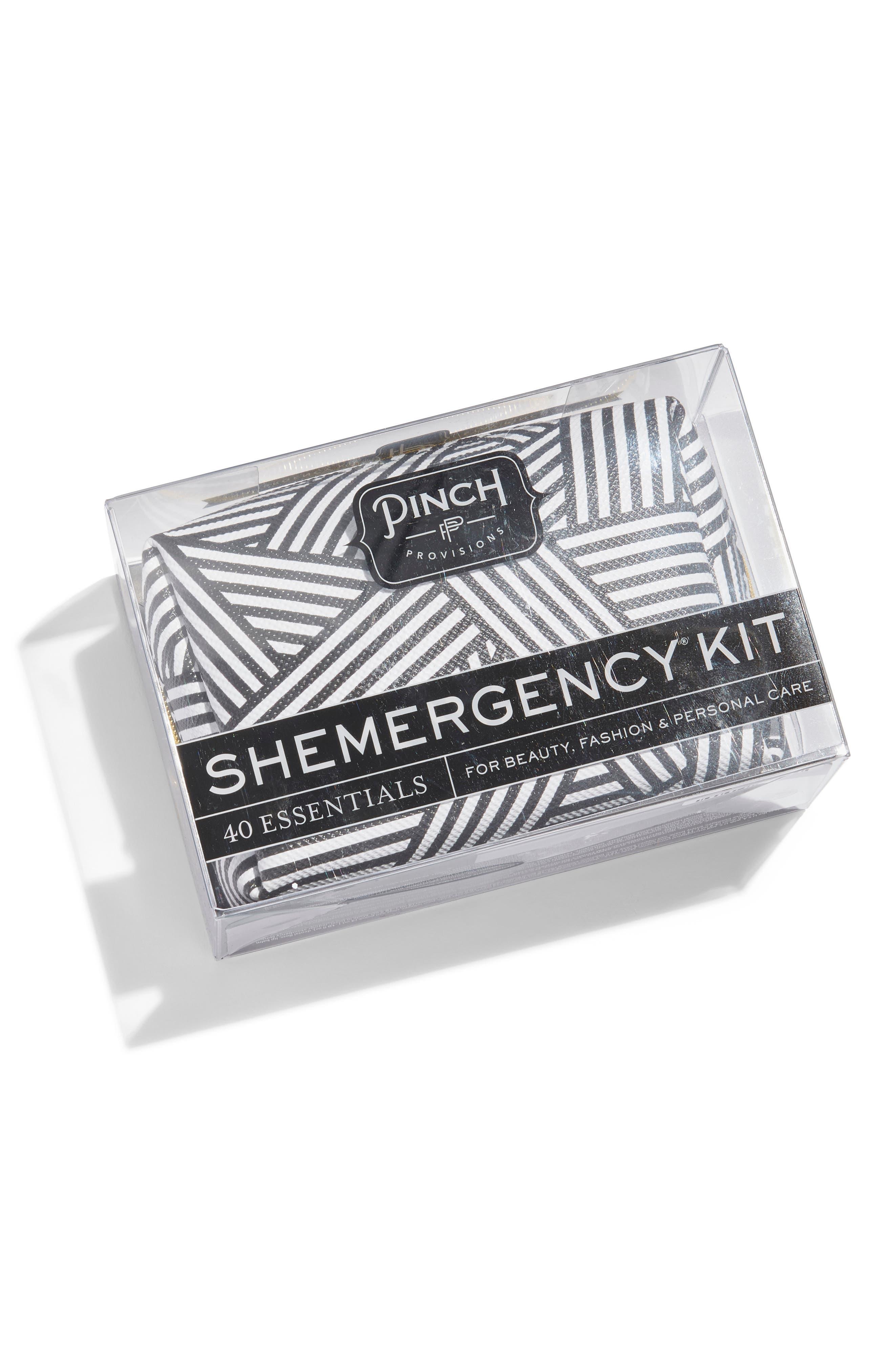 Shemergency Kit,                             Main thumbnail 1, color,                             001