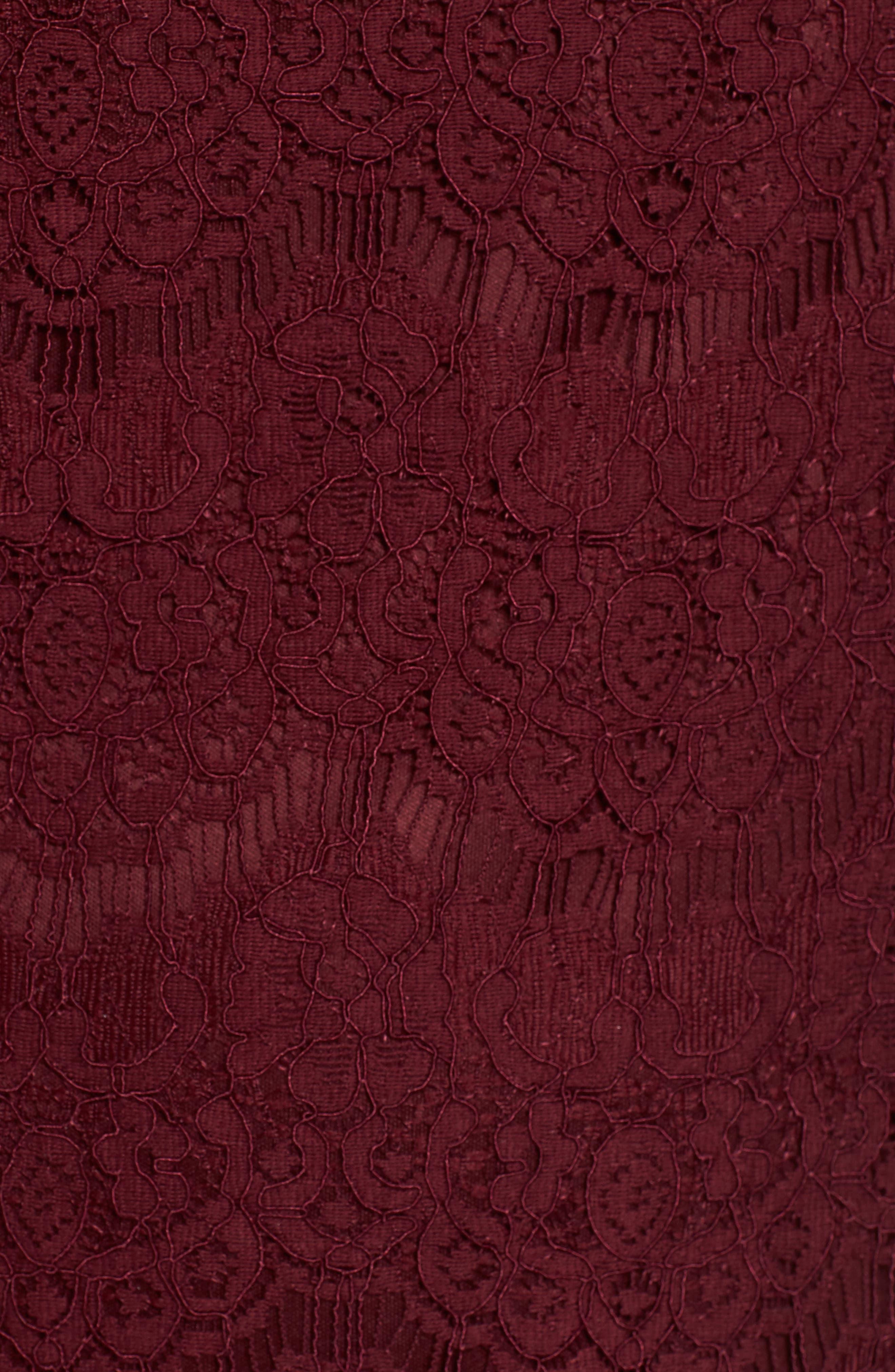 Lace Slipdress,                             Alternate thumbnail 22, color,
