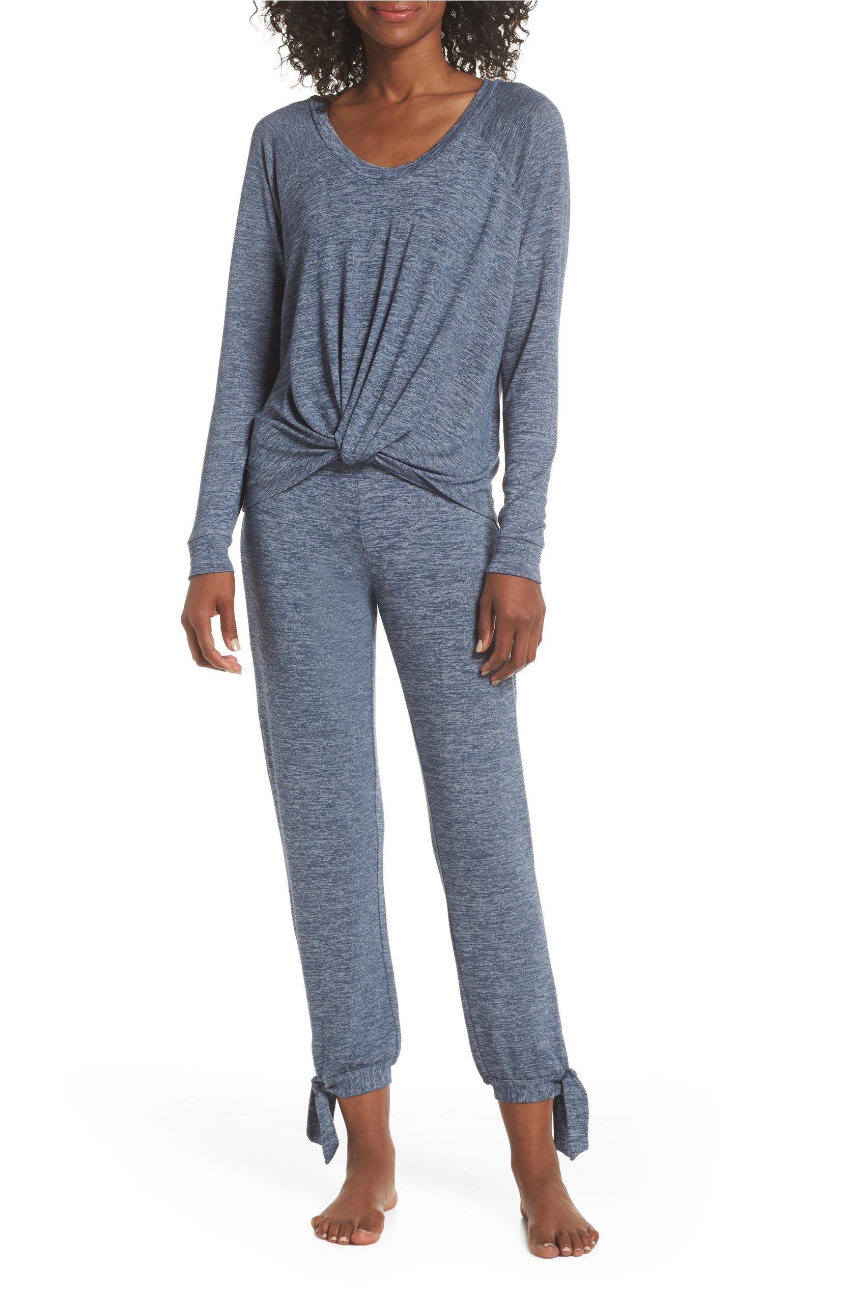 UGG® Fallon Long Pajamas  9bc517445