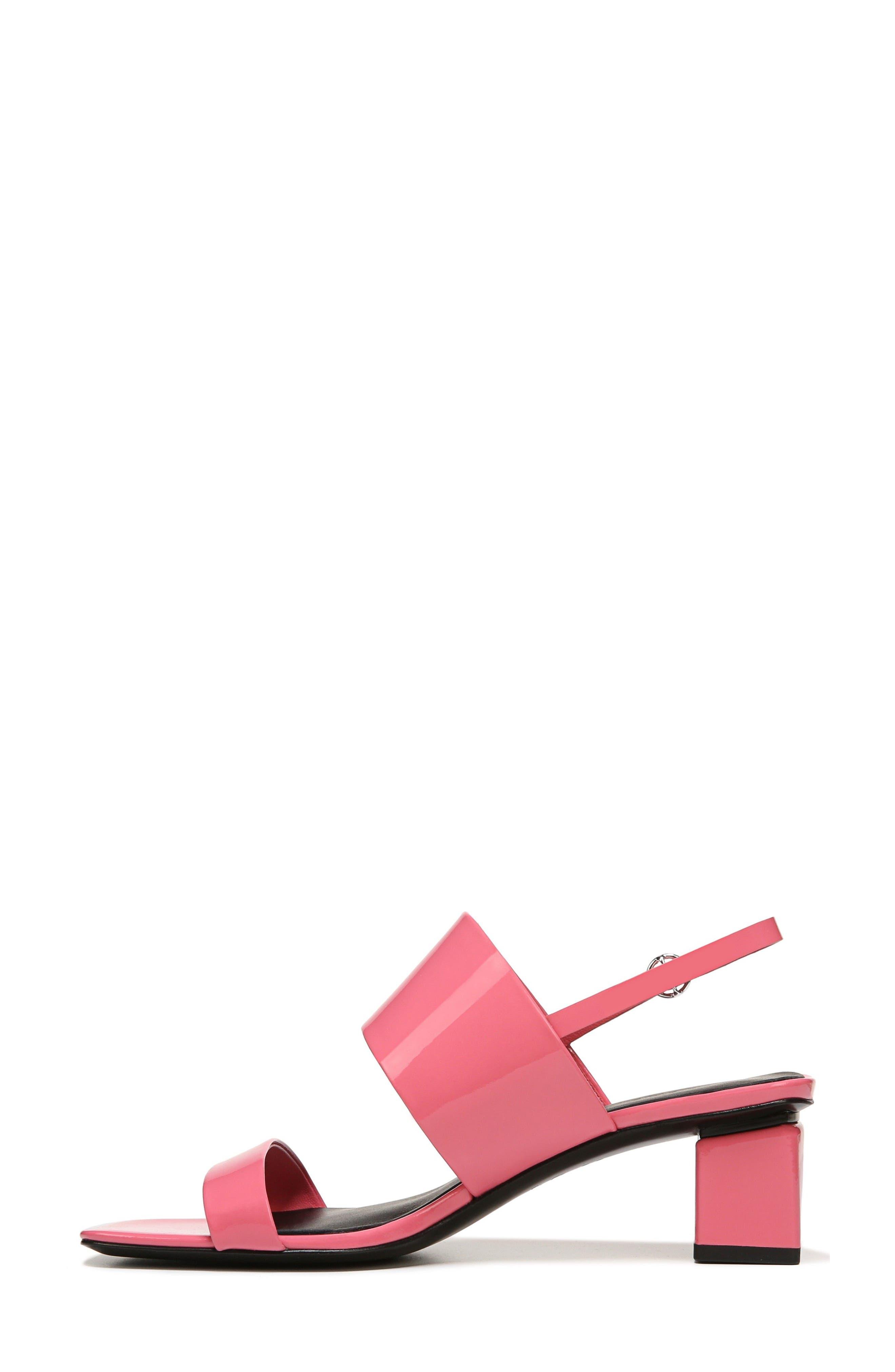 Forte Block Heel Sandal,                             Alternate thumbnail 26, color,