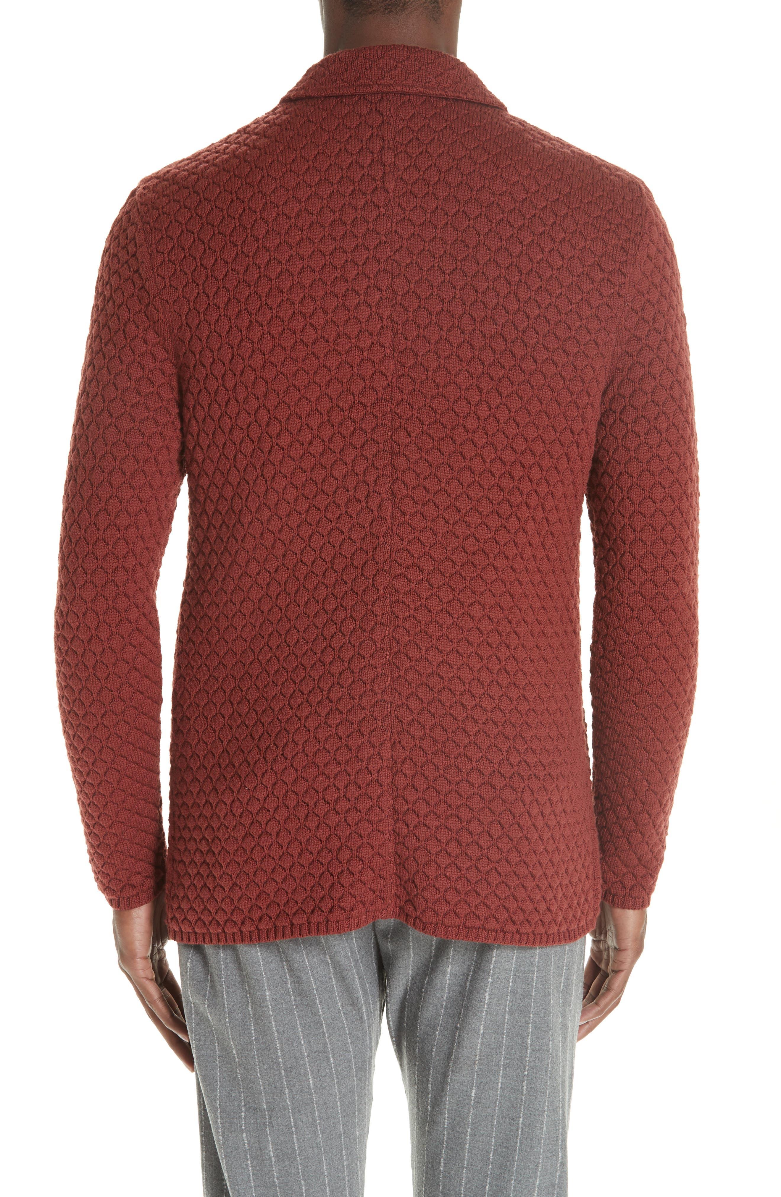 Wool Sweater Jacket,                             Alternate thumbnail 2, color,                             223