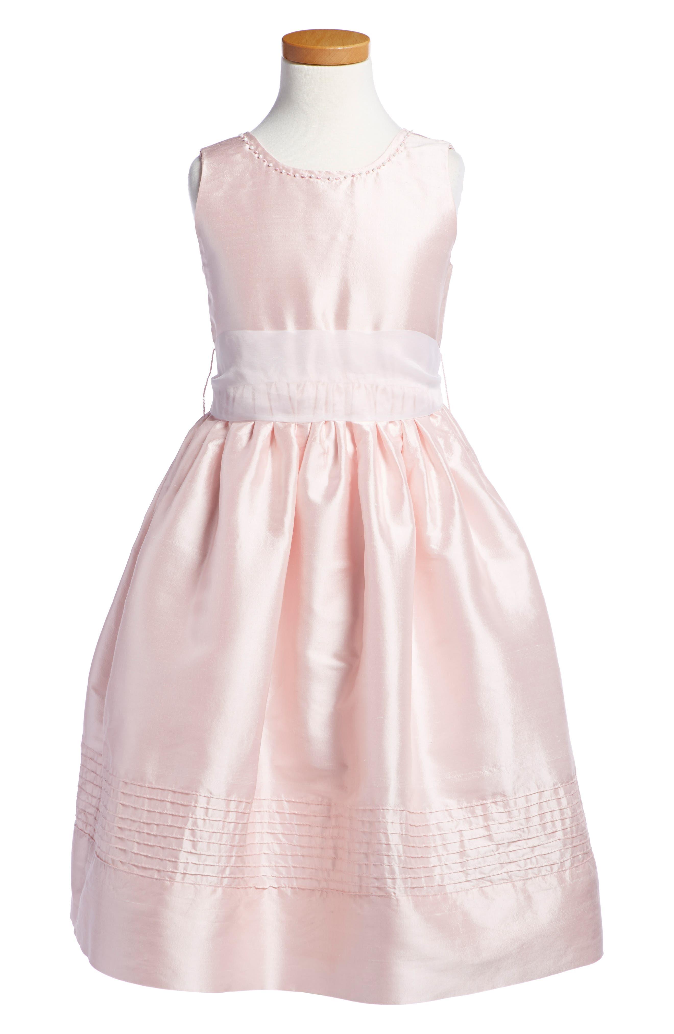 'Melody' Sleeveless Dress,                             Alternate thumbnail 4, color,                             689