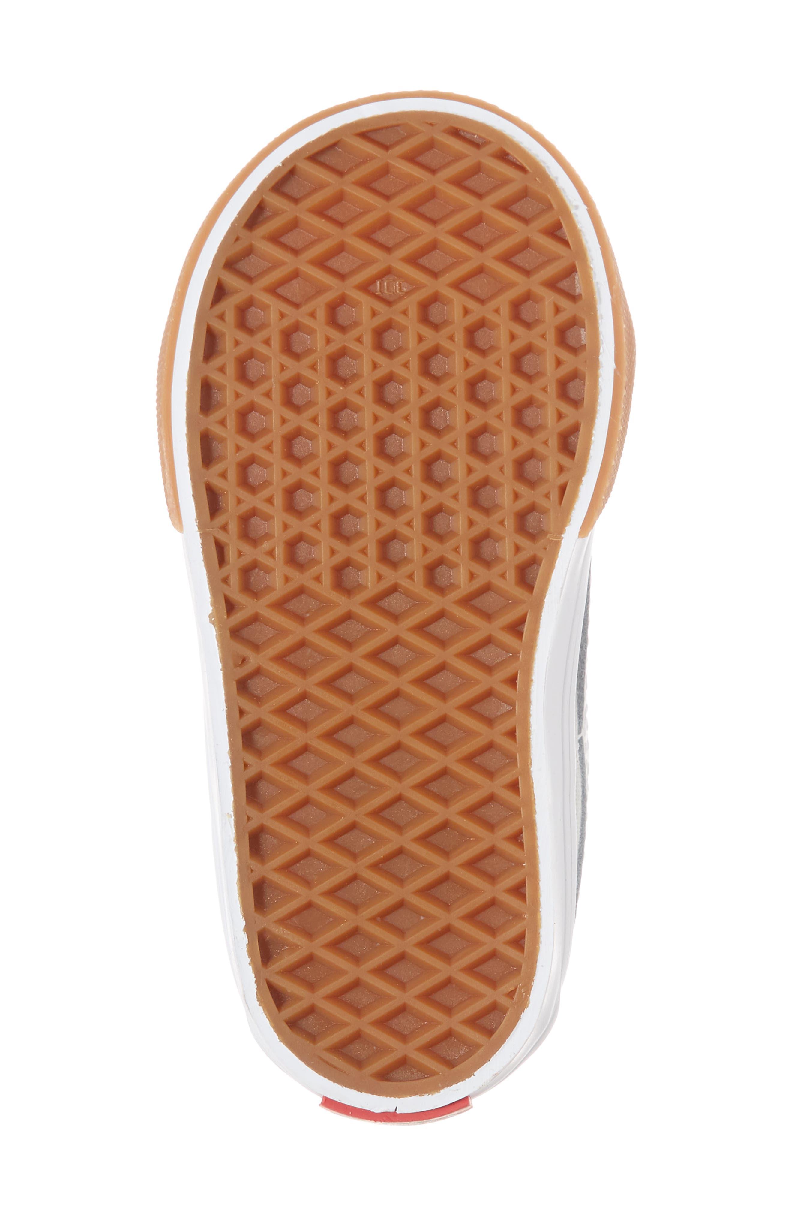 SK8-Mid Reissue V Sneaker,                             Alternate thumbnail 6, color,