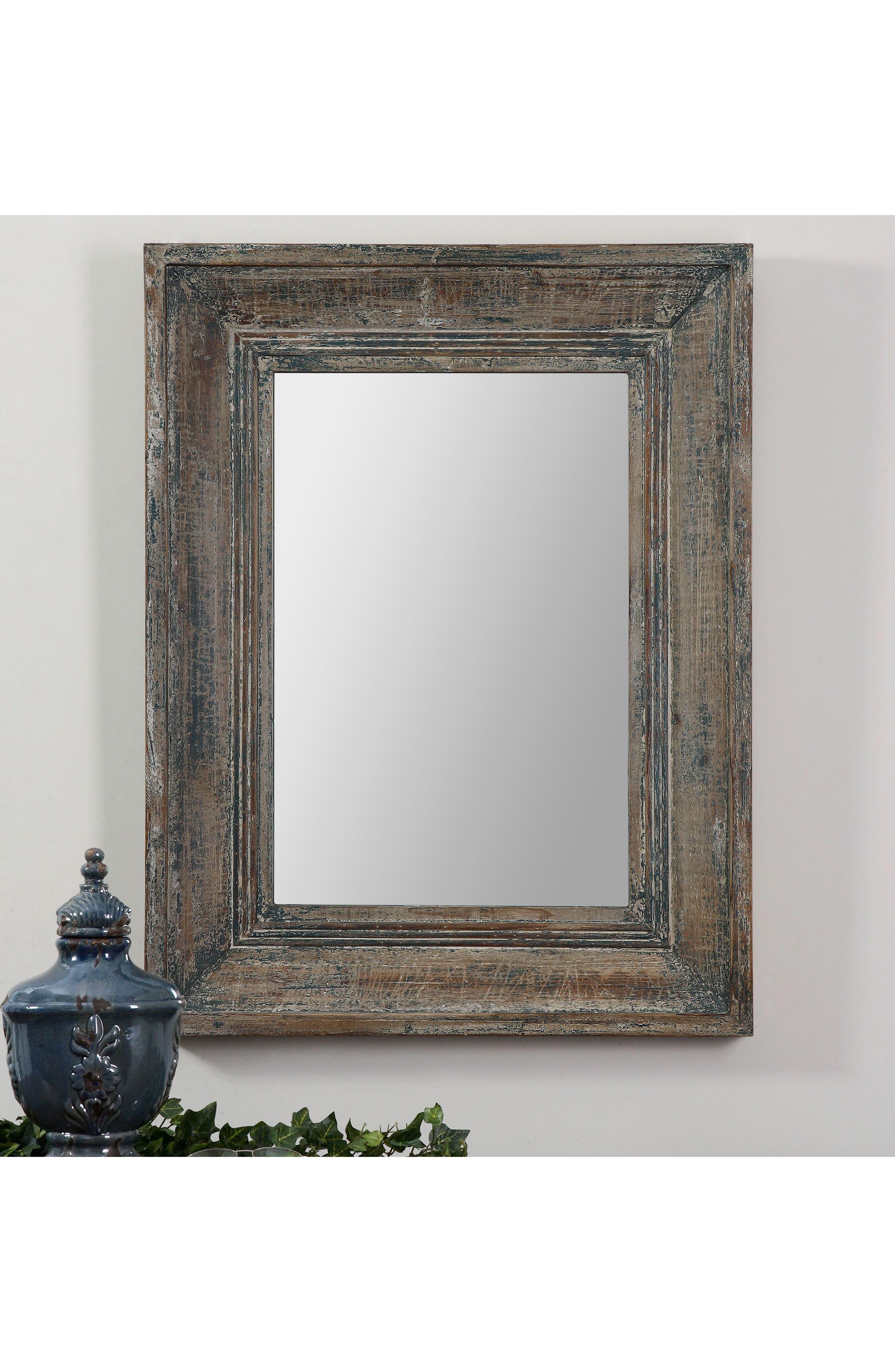 Missoula Small Wall Mirror,                             Alternate thumbnail 2, color,                             200