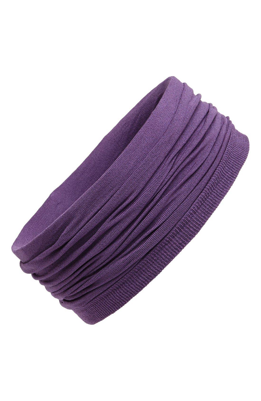 Relaxed Turban Headband,                             Main thumbnail 7, color,
