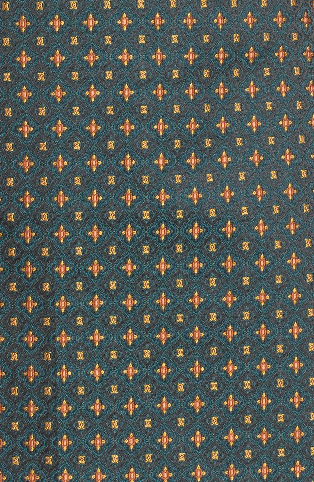 Jacquard A-Line Skirt,                             Alternate thumbnail 2, color,                             310