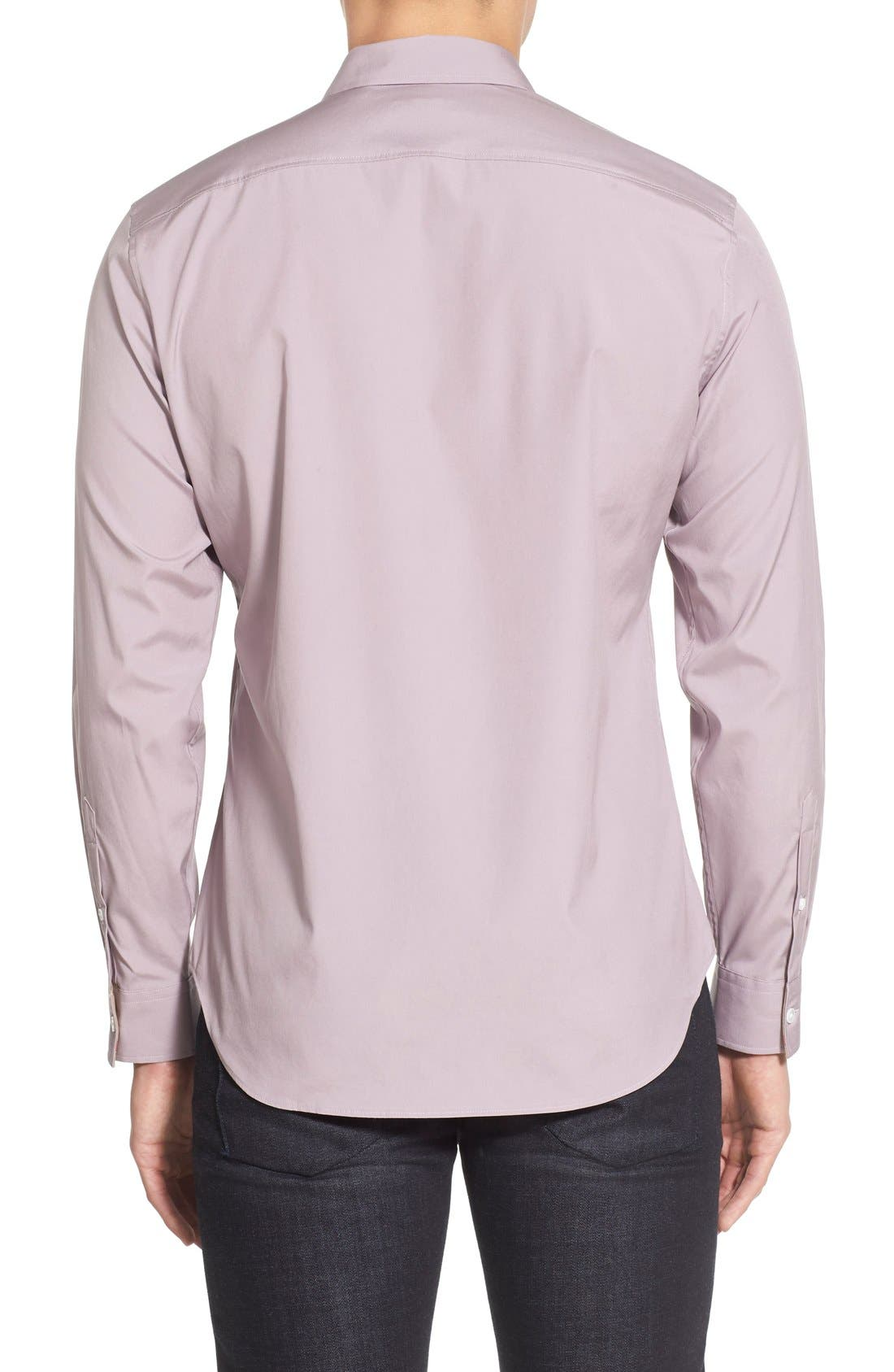 Cambridge Aboyd Sport Shirt,                             Alternate thumbnail 56, color,