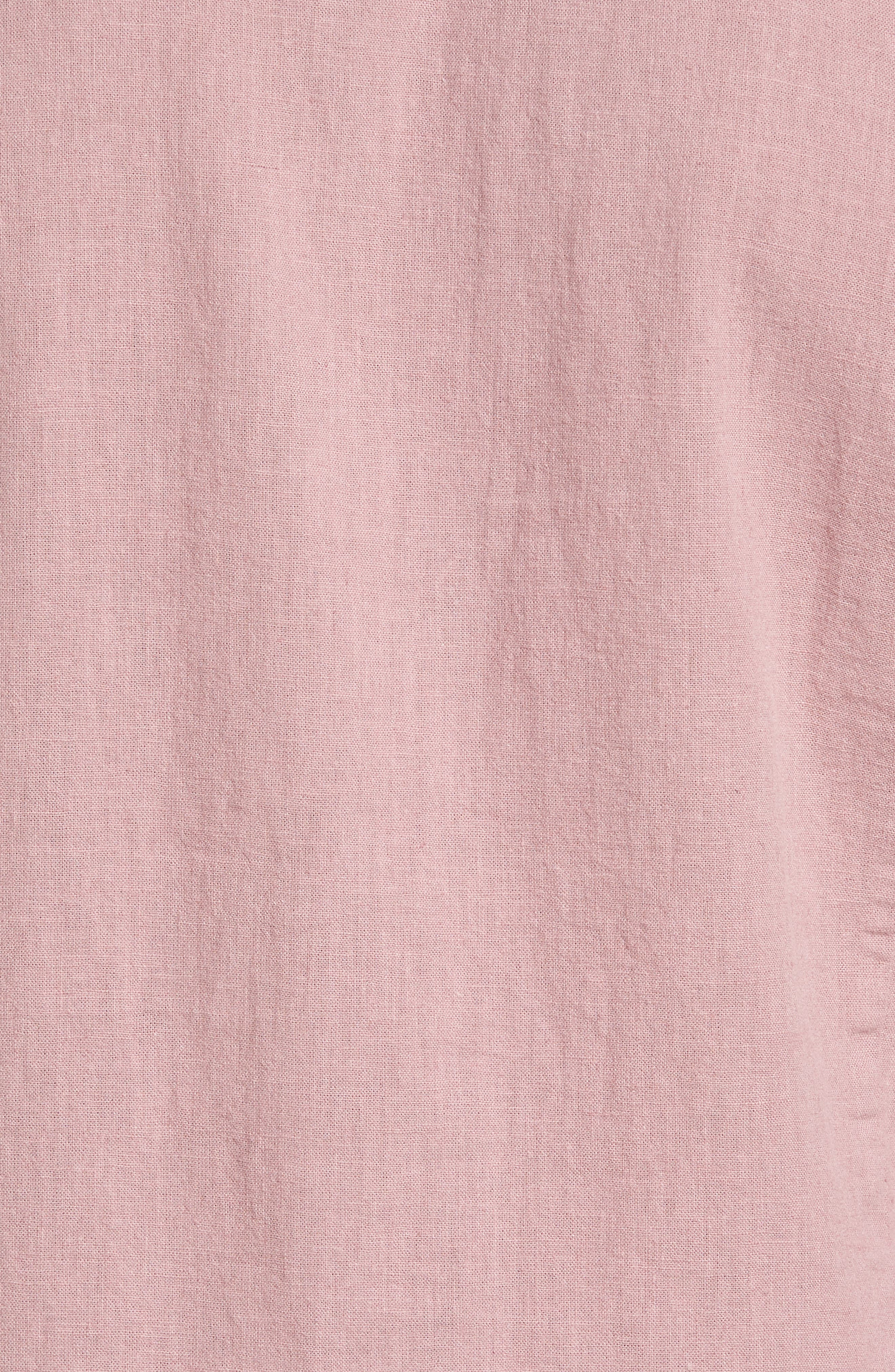 Carwash Modern Slim Fit Sport Shirt,                             Alternate thumbnail 15, color,