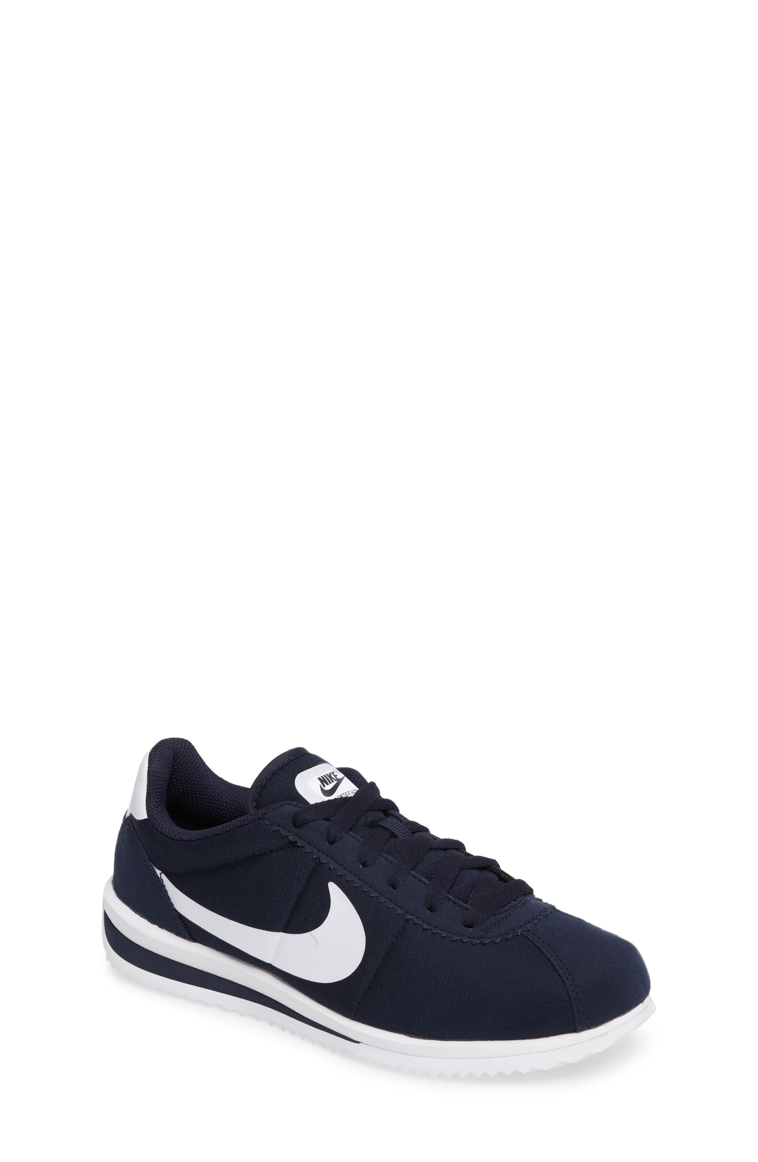 Cortez Sneaker,                             Main thumbnail 1, color,                             002