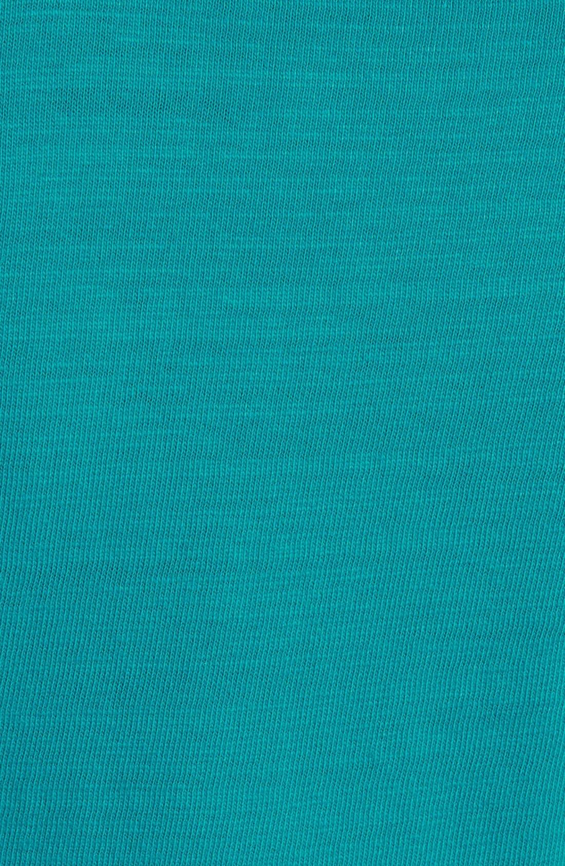 Knit One-Button Blazer,                             Alternate thumbnail 34, color,