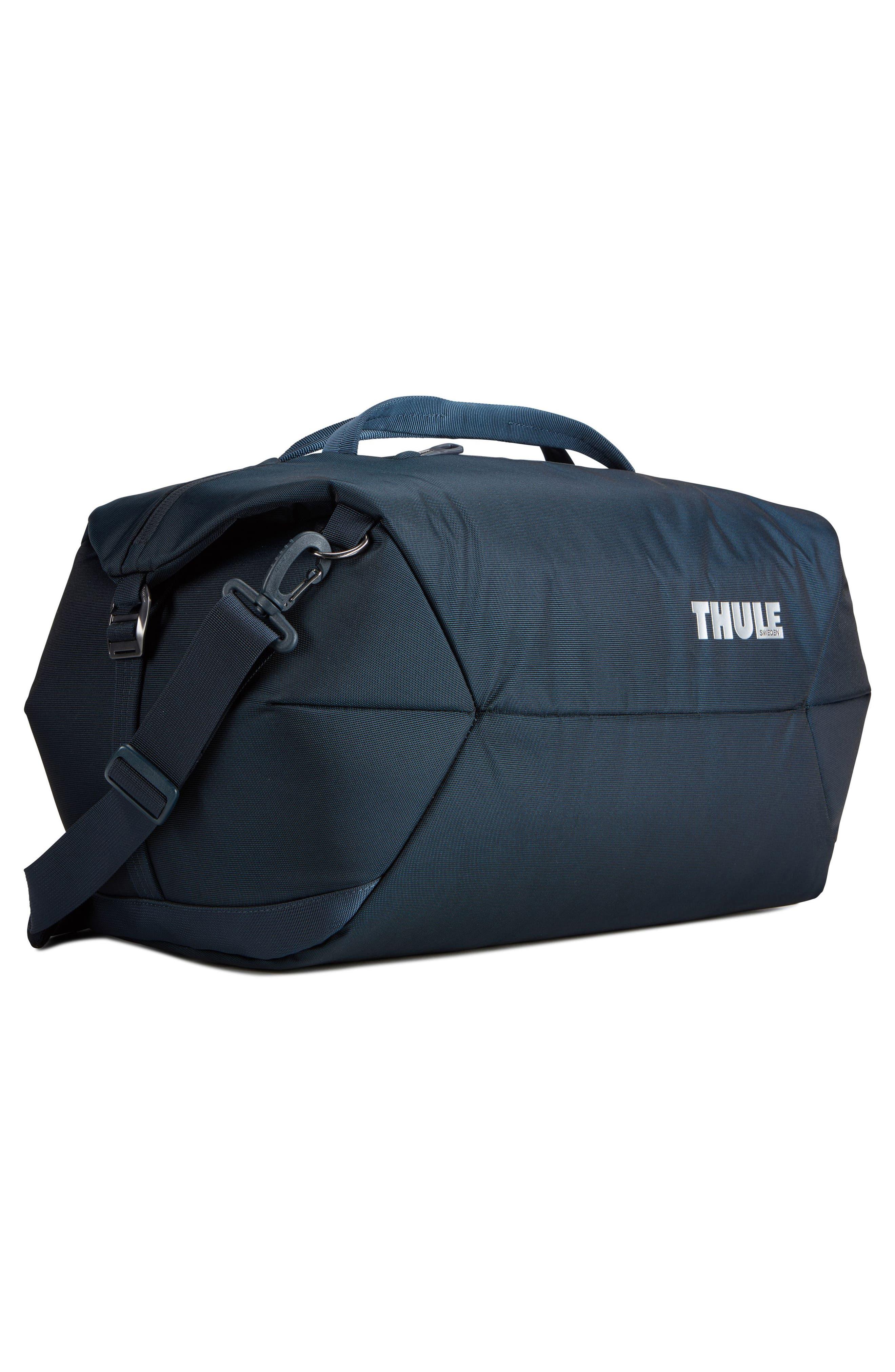 Subterra 40-Liter Convertible Duffel Bag,                             Alternate thumbnail 8, color,