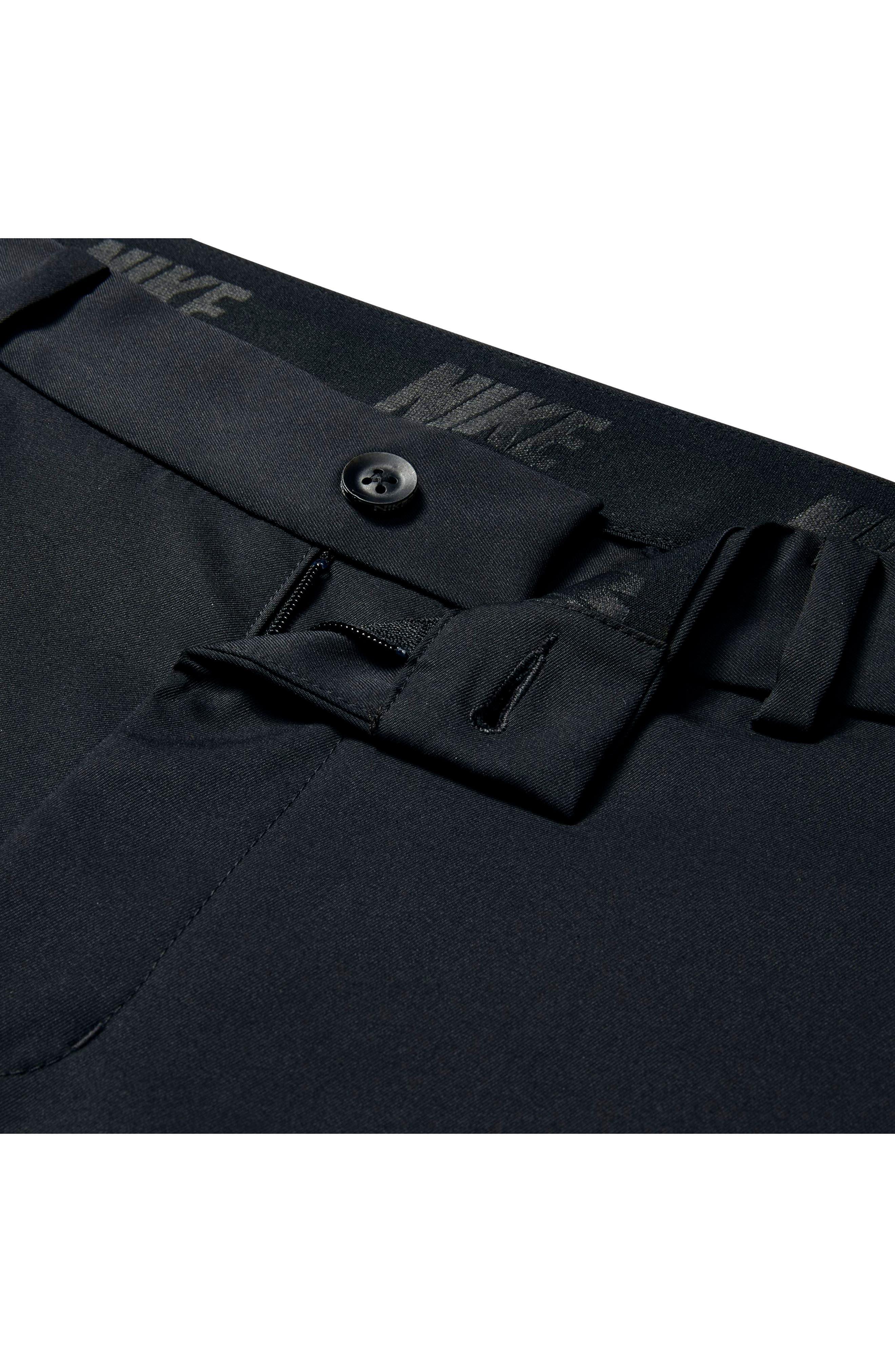 Flat Front Dri-FIT Tech Golf Pants,                             Alternate thumbnail 58, color,