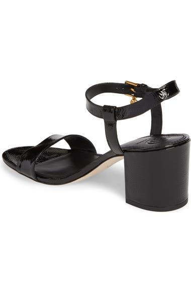 0a9c118bdbb4 Tory Burch Laurel Ankle Strap Sandal (Women)