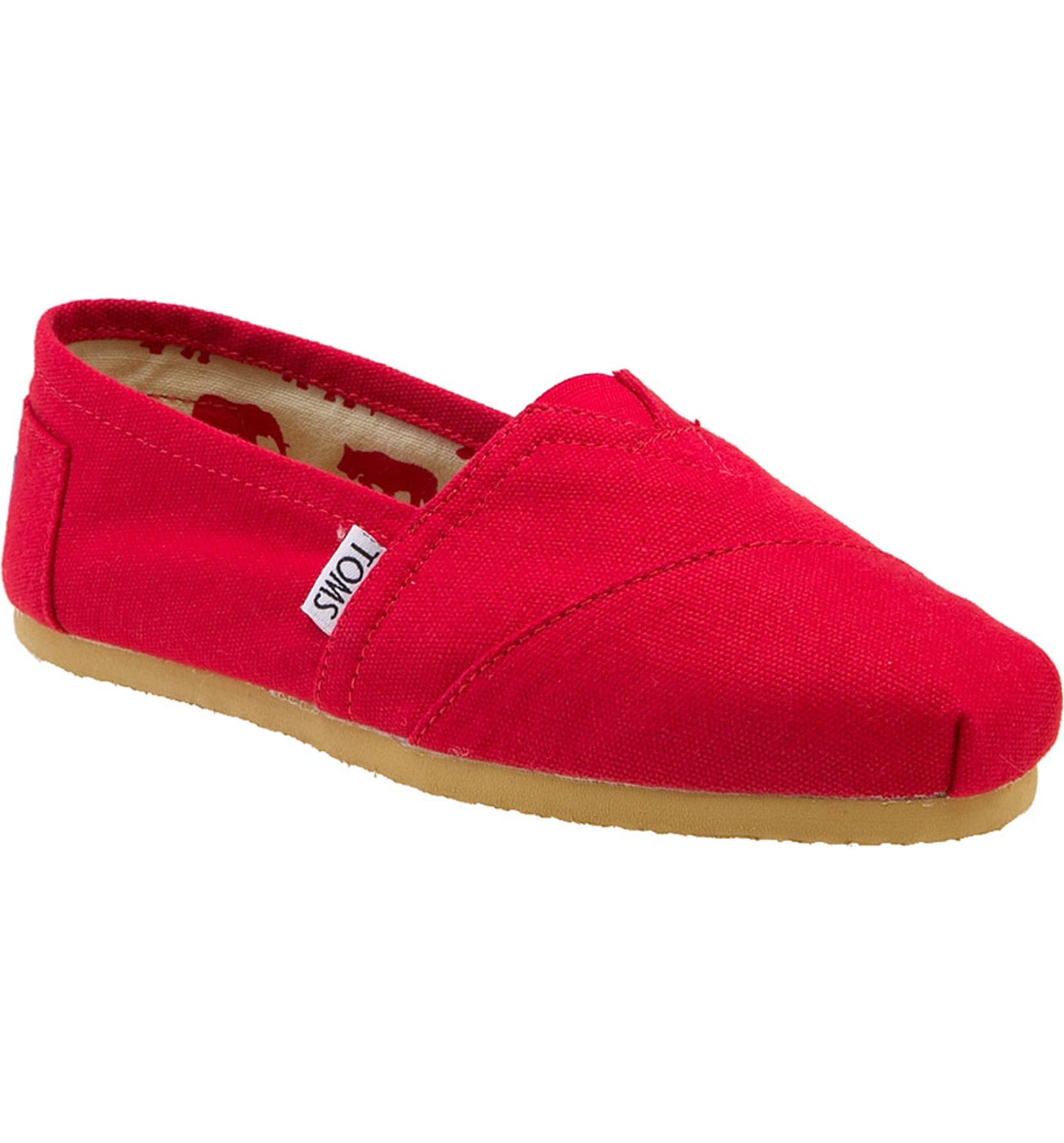 Toms Classic Canvas Slip On Women Nordstrom